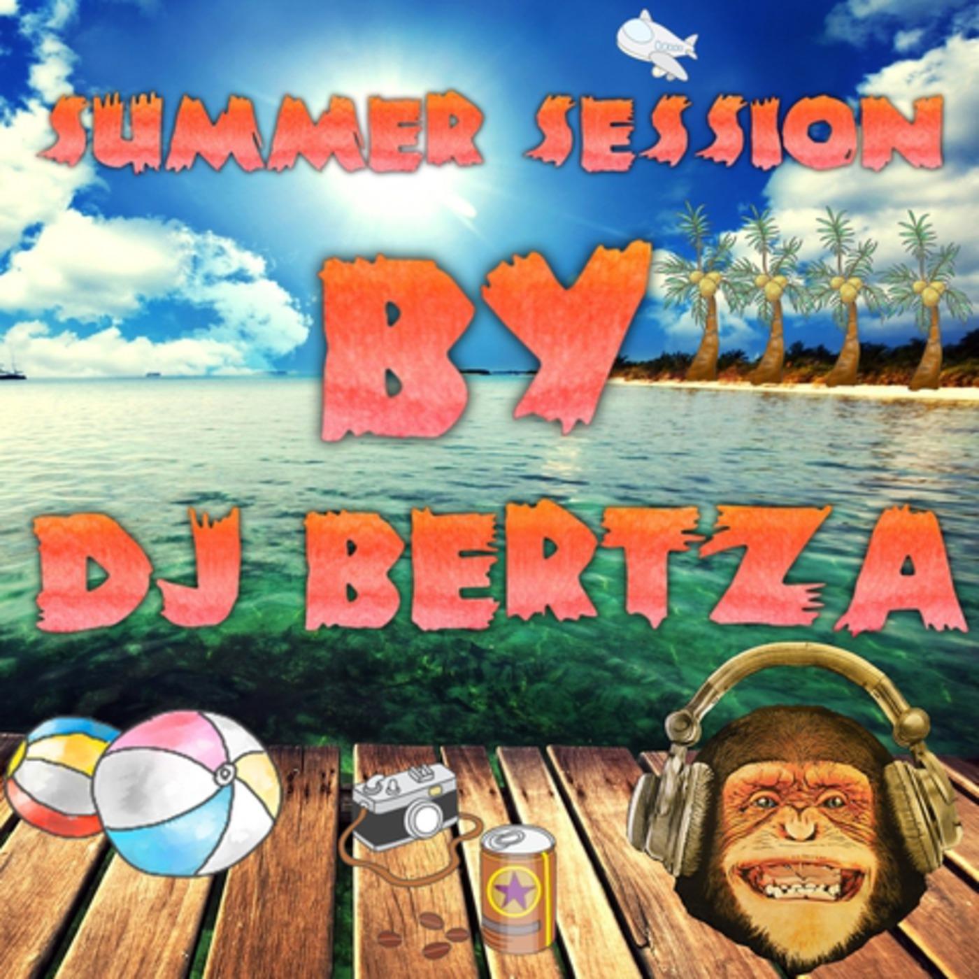 Summer Session- Xabi Rain