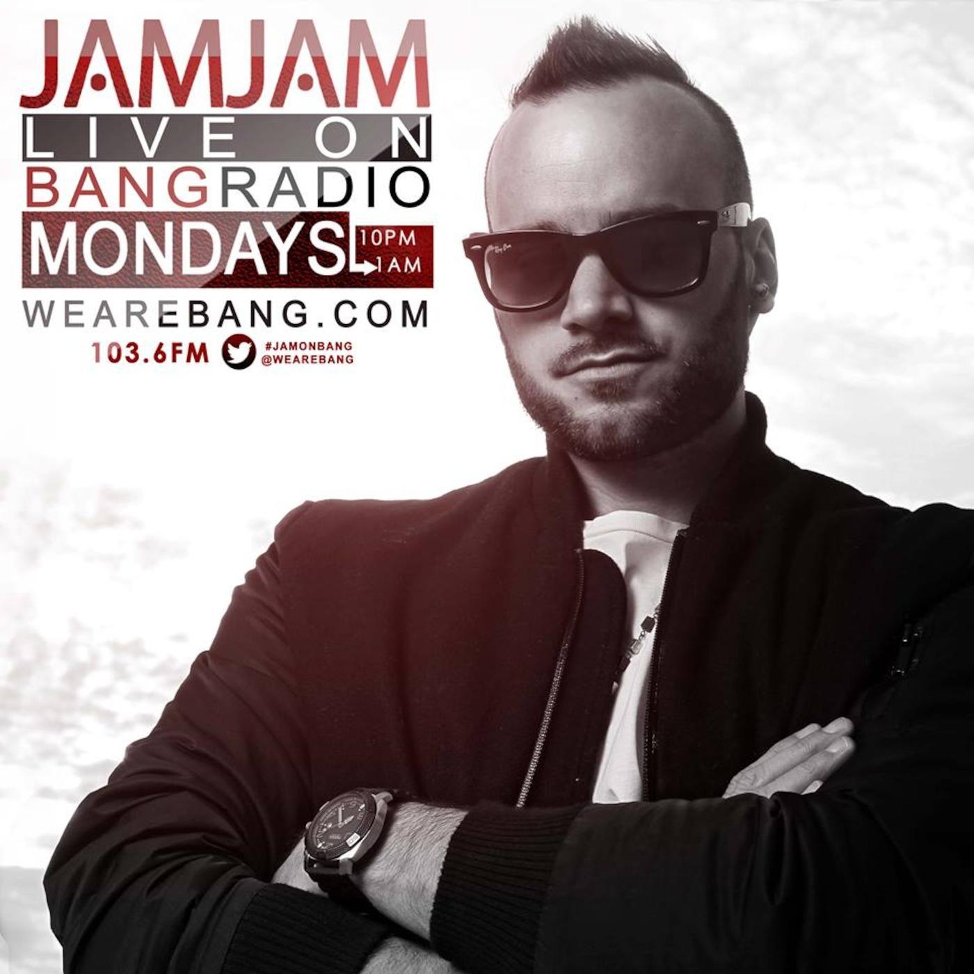 JamJam Afrobeats Show