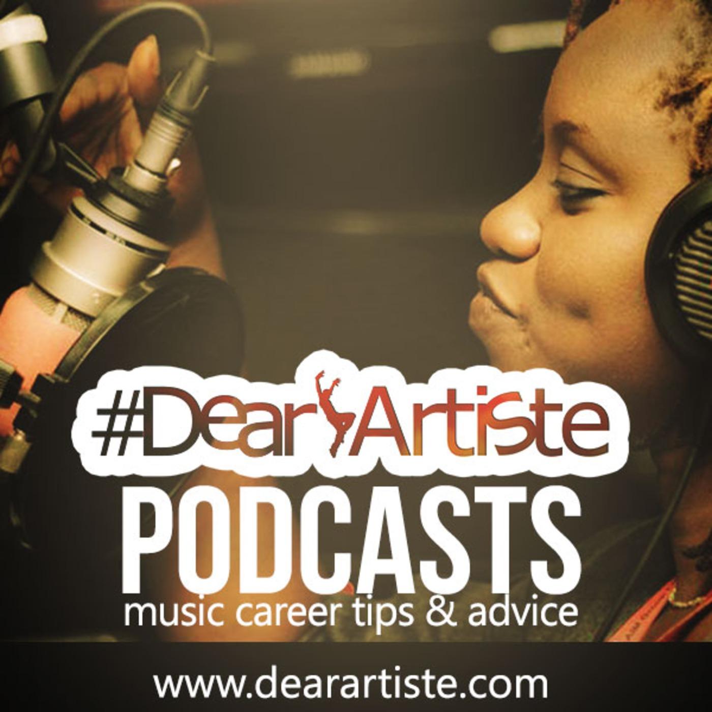 #DearArtiste's Podcast