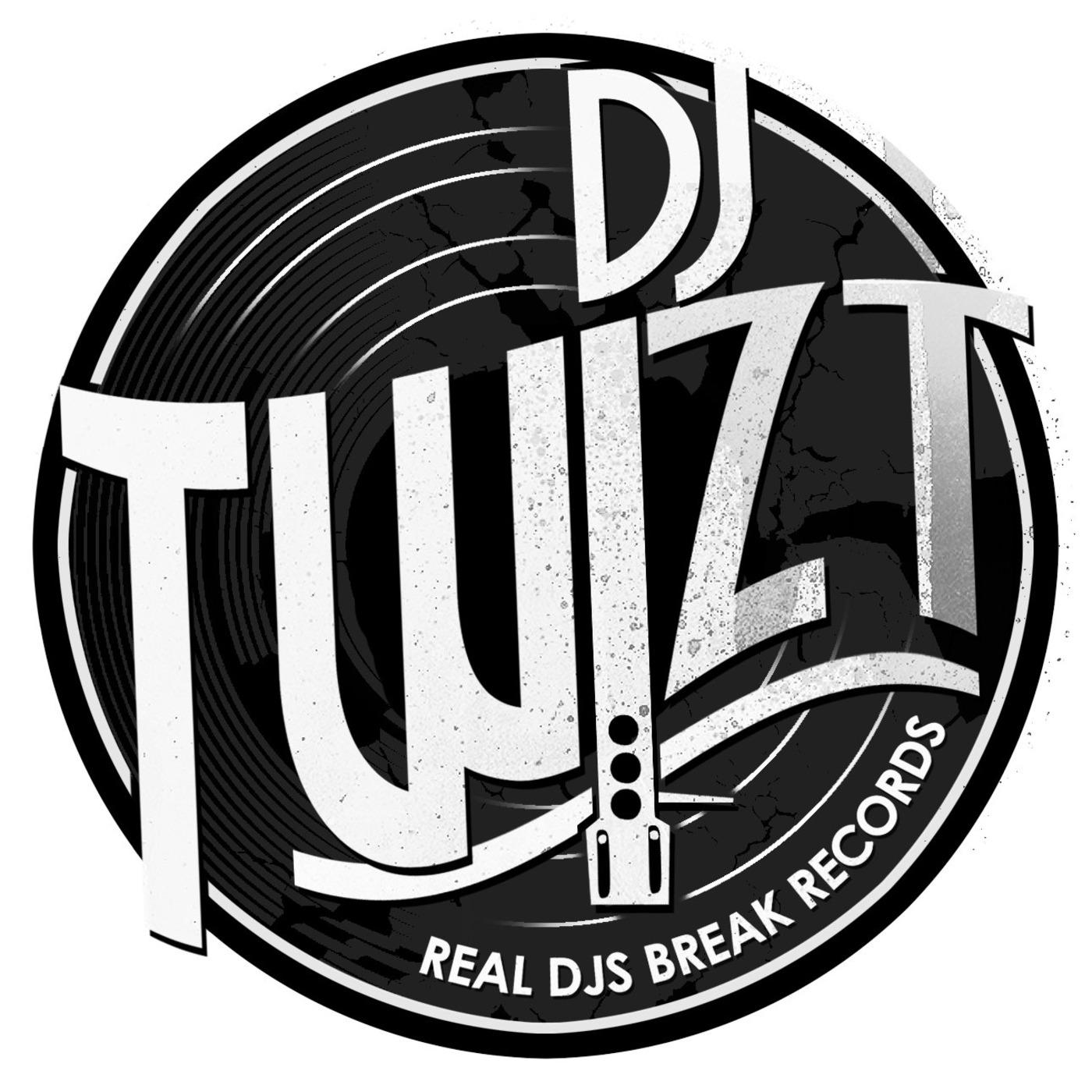 DJ TWIZT aka EARGAZM