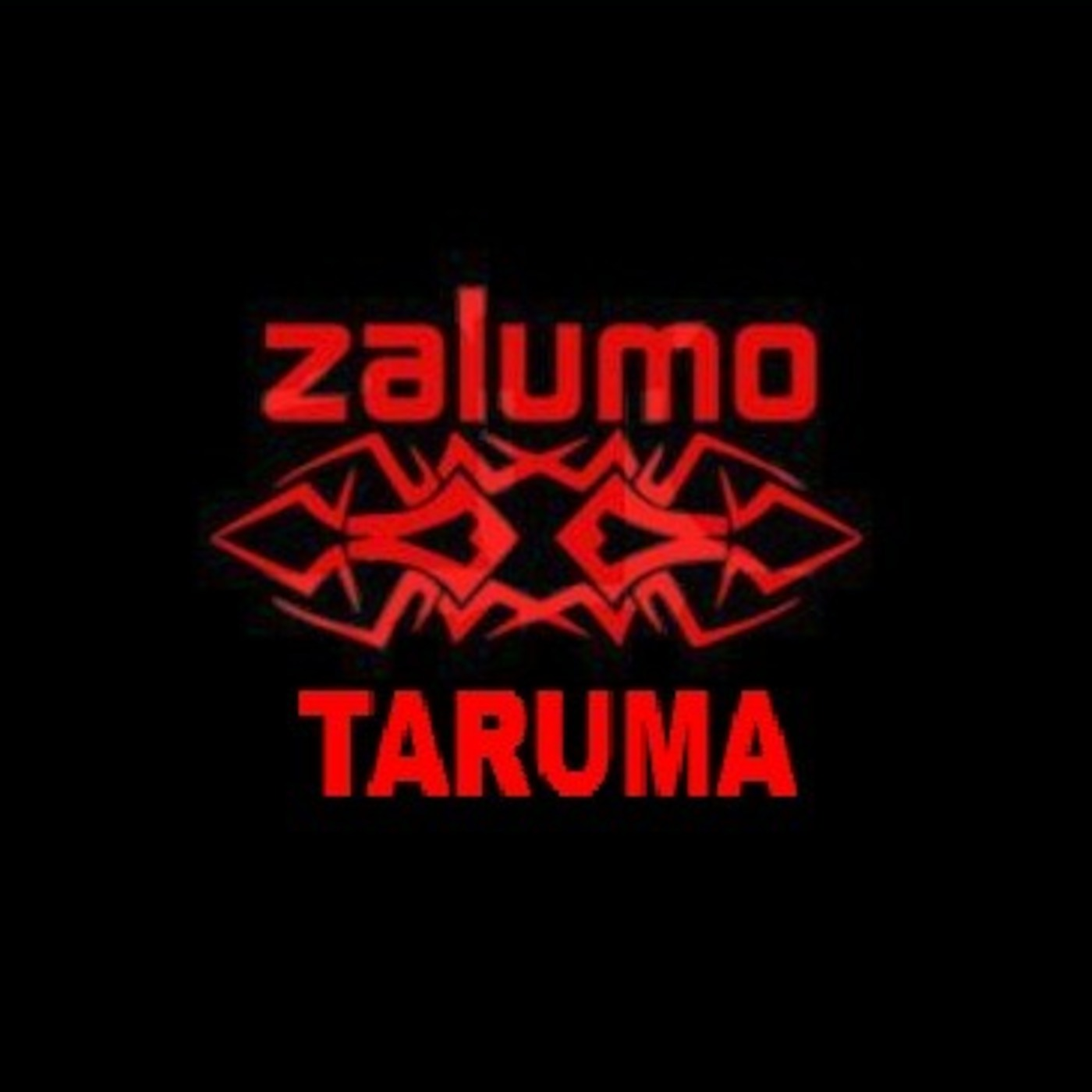 Taruma & Zalumo dubstep podcast!