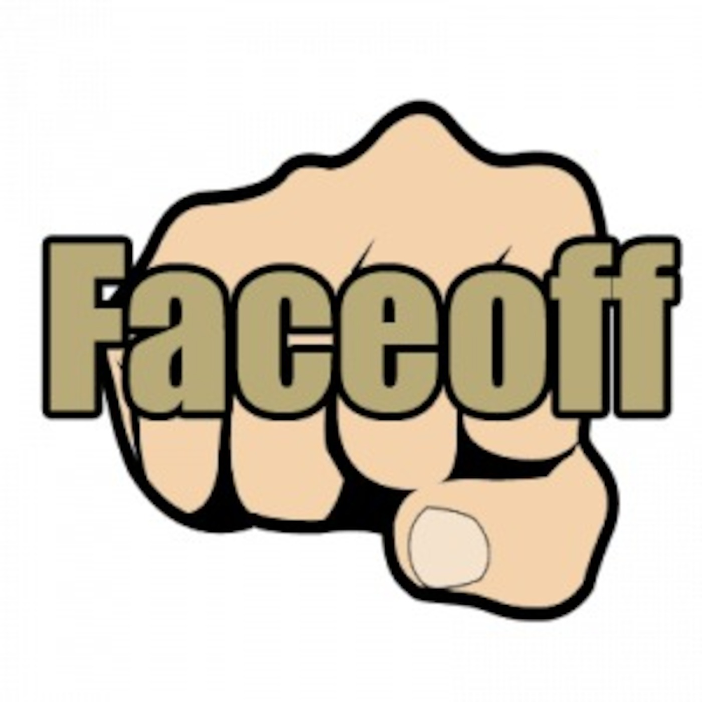Face Off Podcast