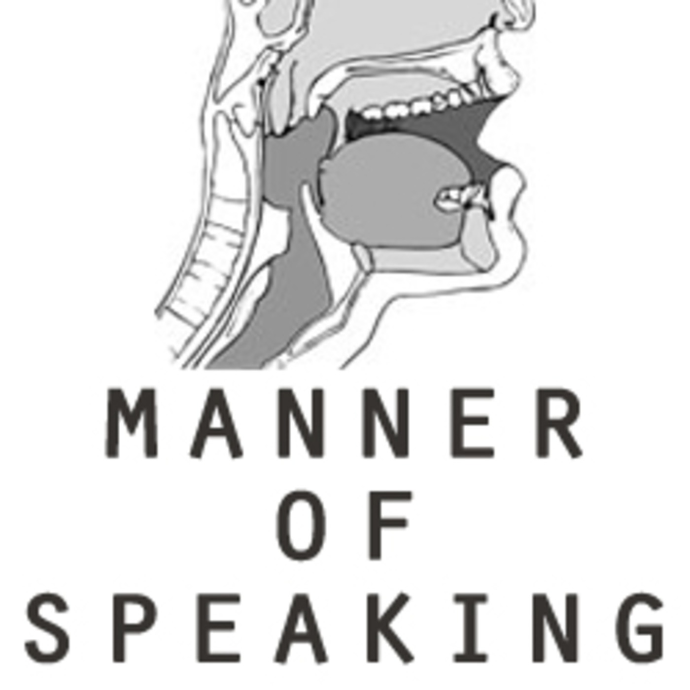 Manner of Speaking