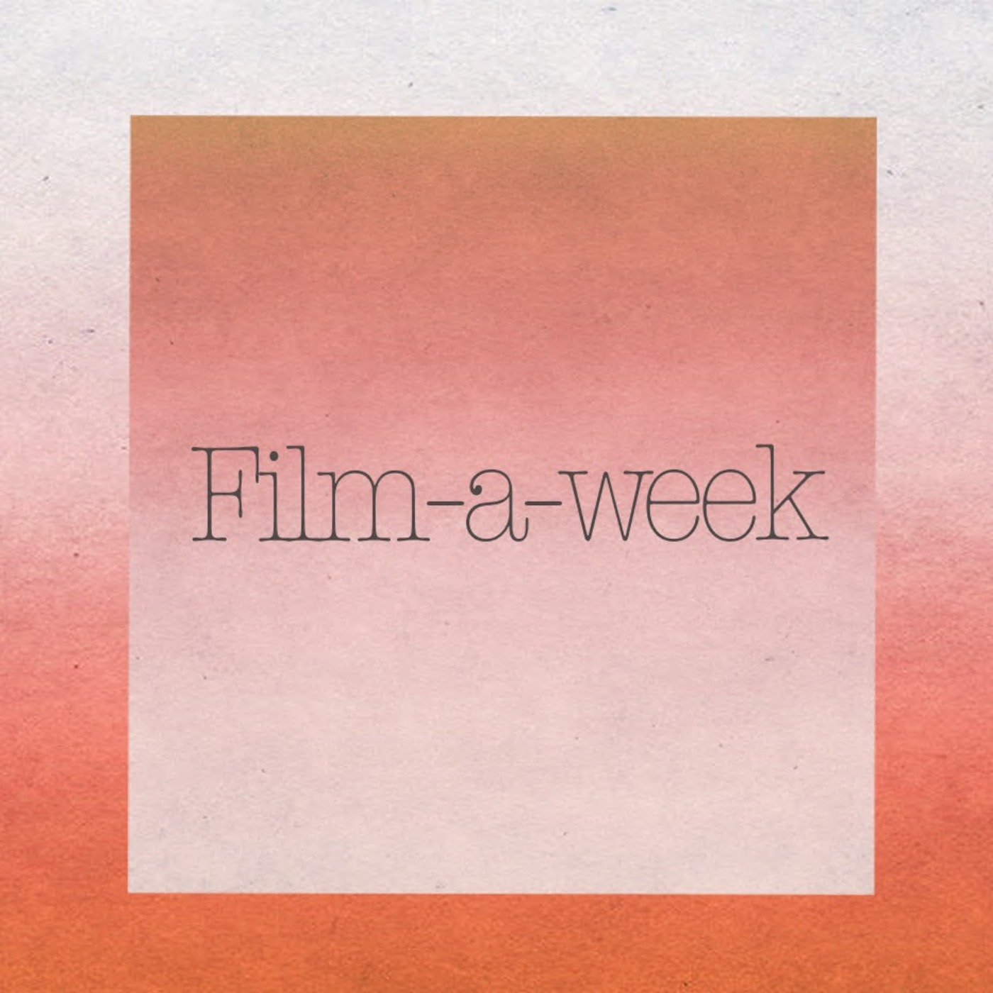 Film-a-Week