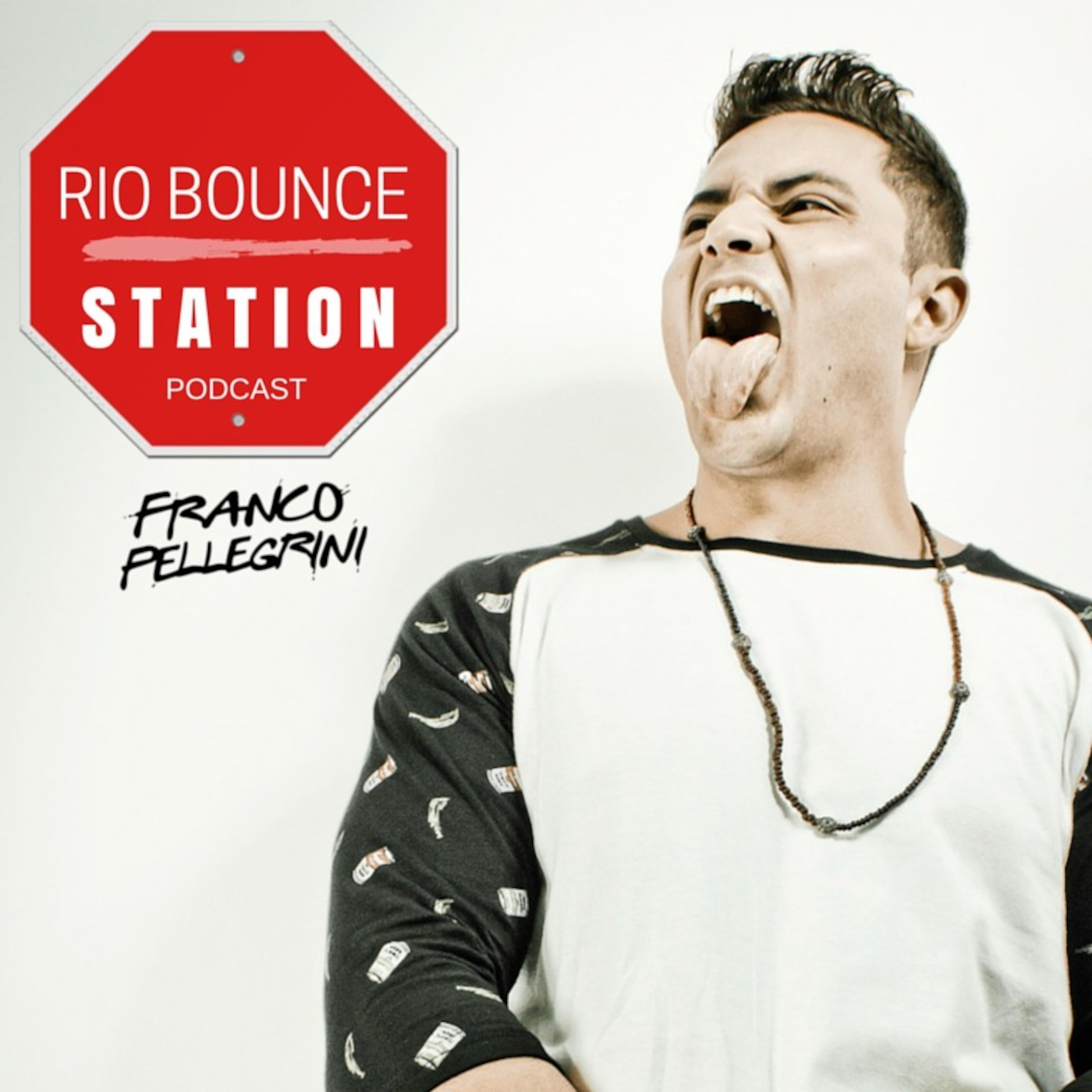 Rio Bounce Station