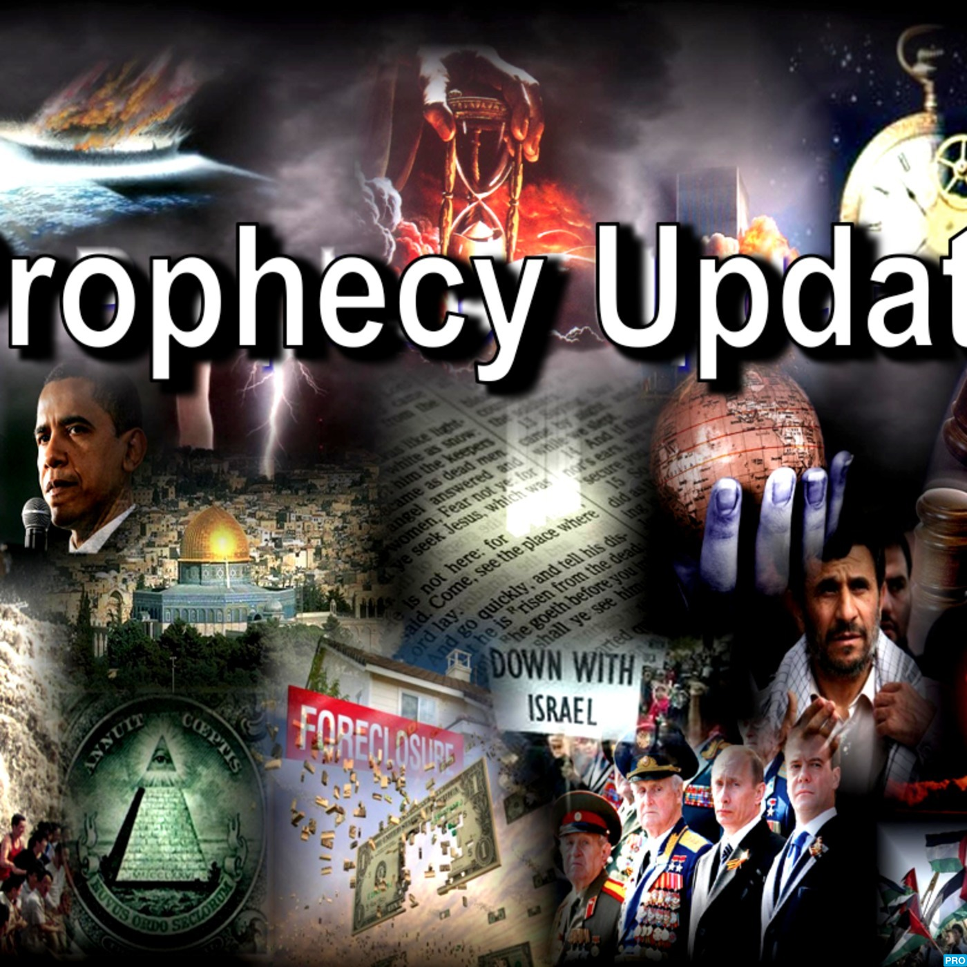 Aloha Bible Prophecy