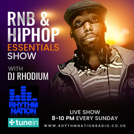 RnB and HipHop Essentials Show | Free Podcasts | Podomatic