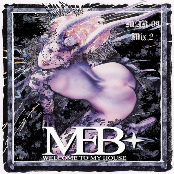 MEB's Deep & Funky MAR 09 Mix 2