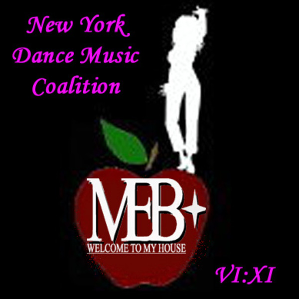 MEB in the Spotlight 2 ~ Party Radio USA