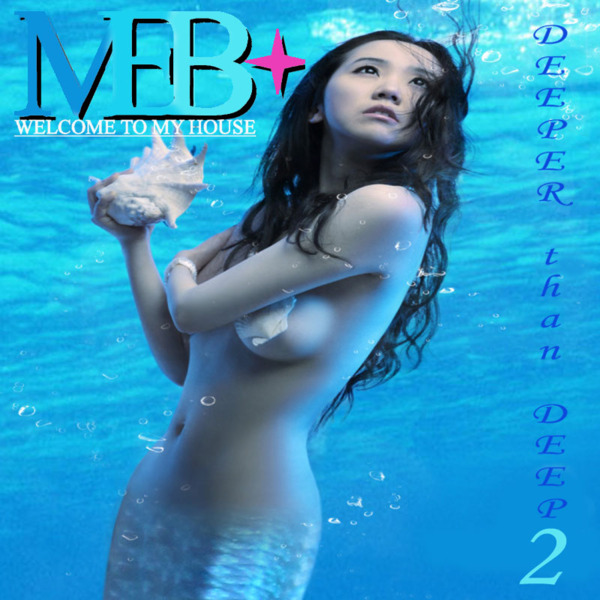 DEEPER than DEEP 2 by MEB