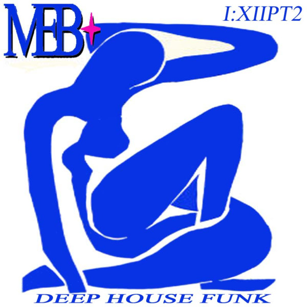 DEEP HOUSE FUNK I:XII PT2