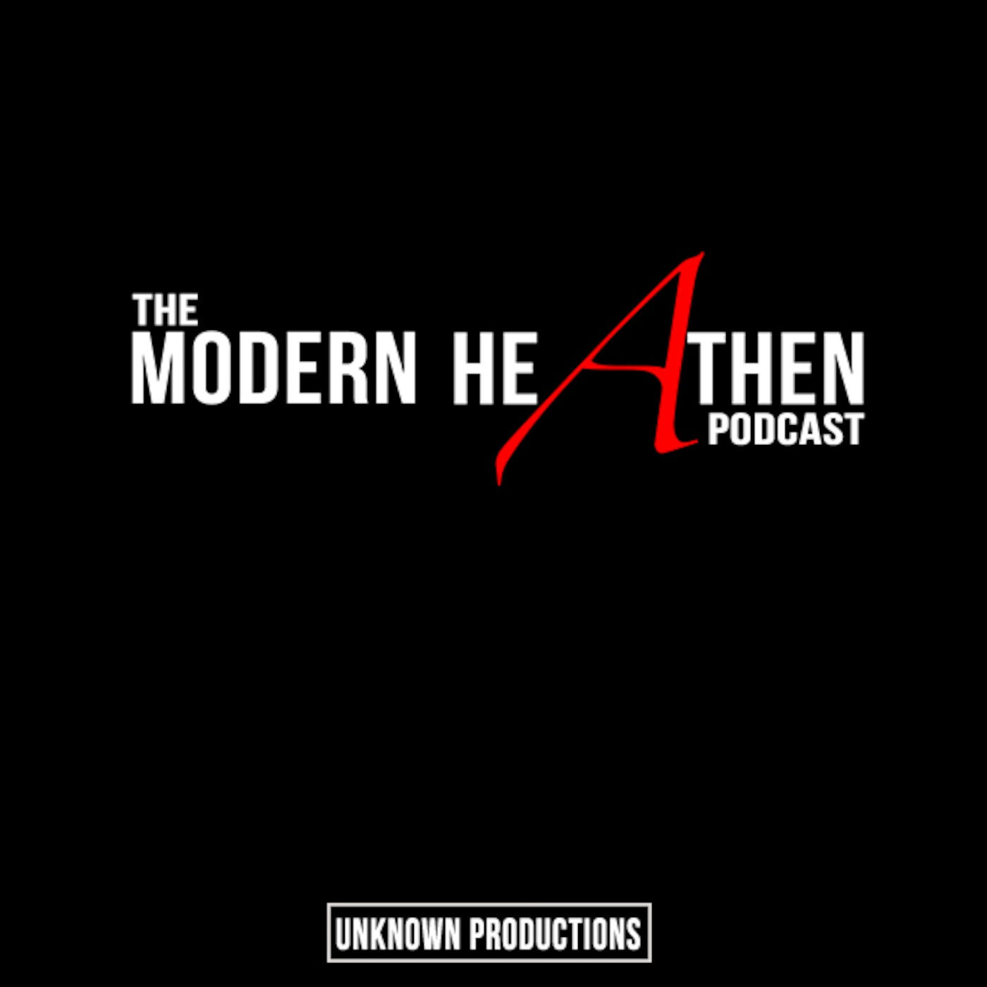 The Modern Heathen Podcast