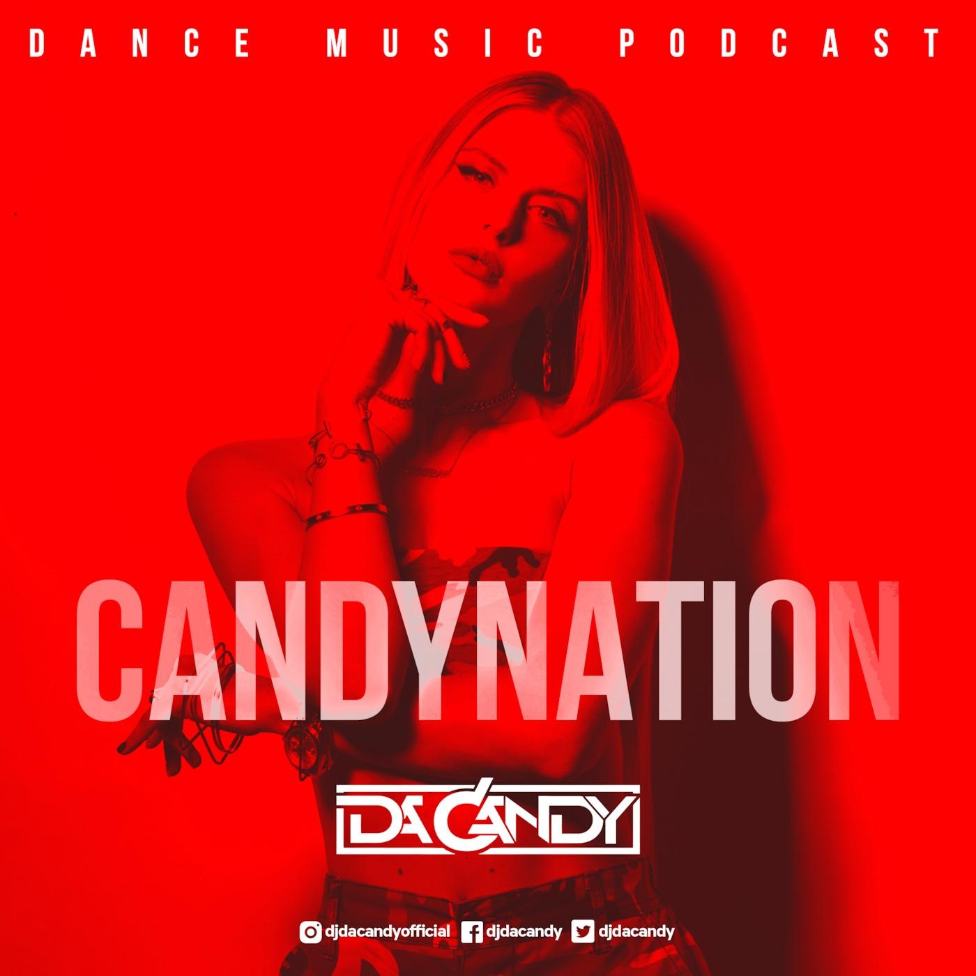 Da Candy - CandyNation Radioshow