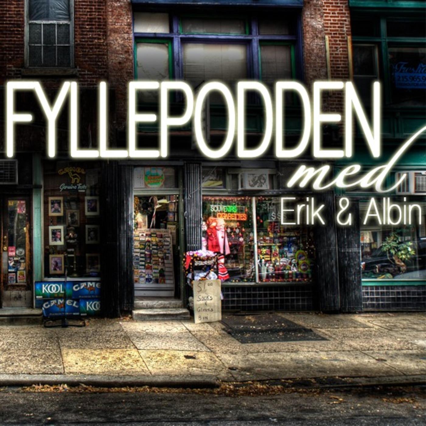 FYLLEPODDEN