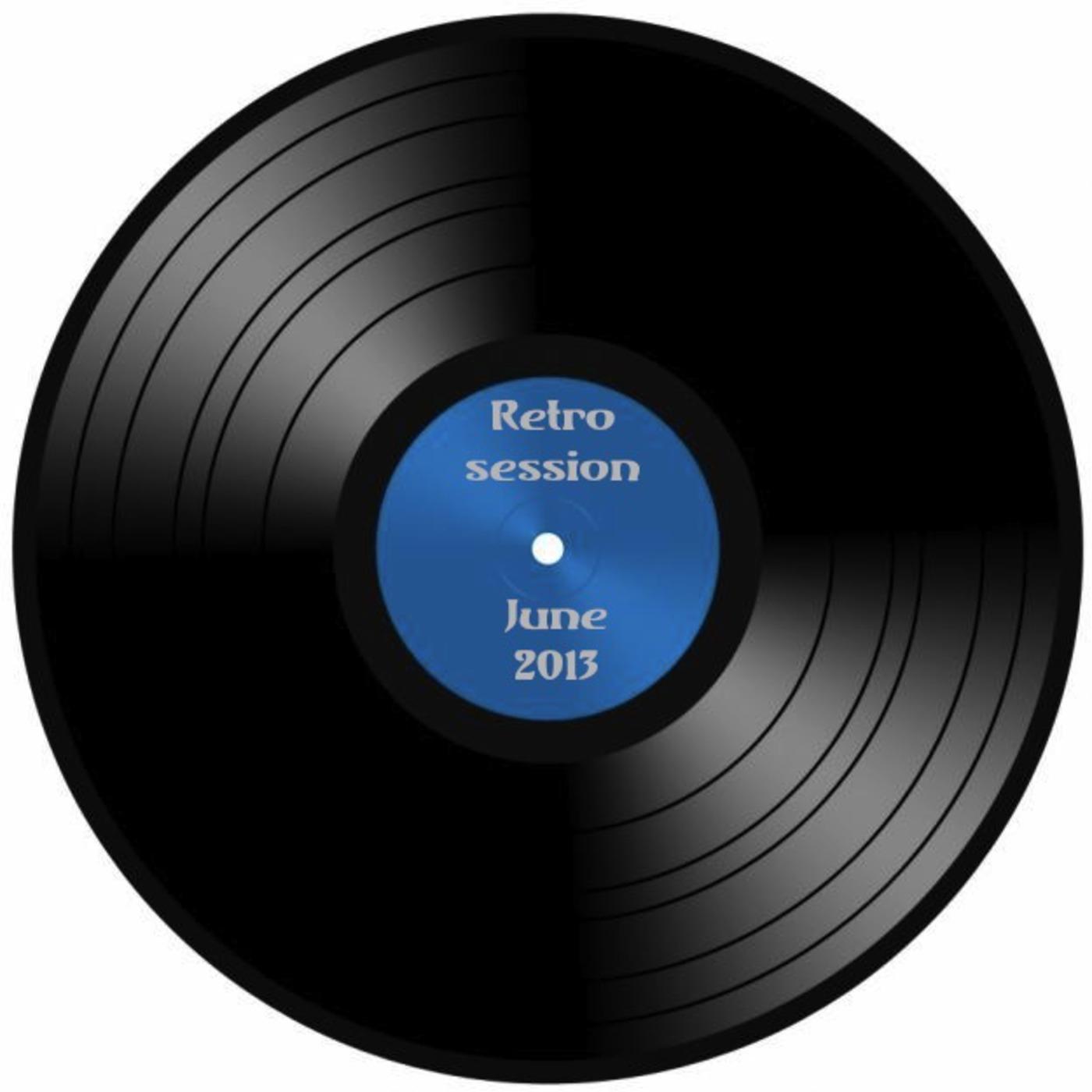 Podcast Retrô Session - Luiz Cláudio Borges