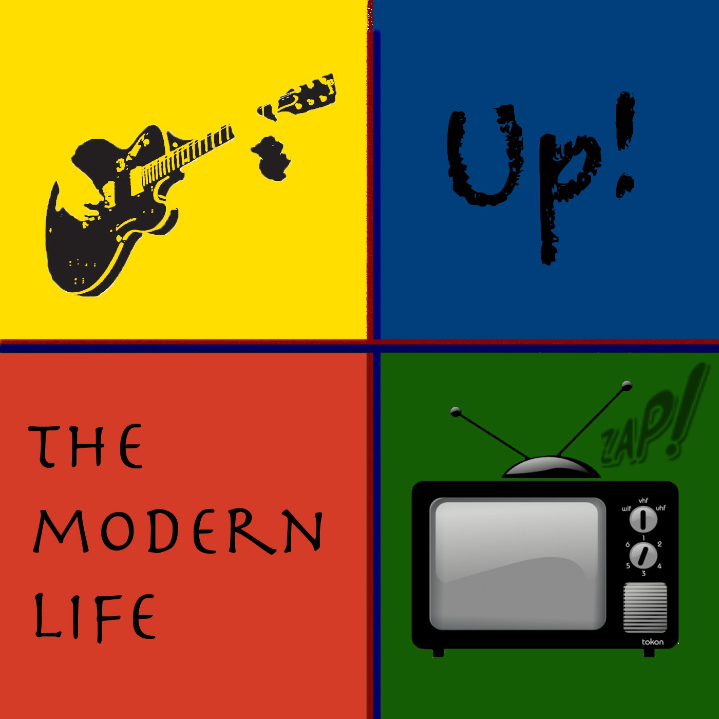 Up! The Modern Life