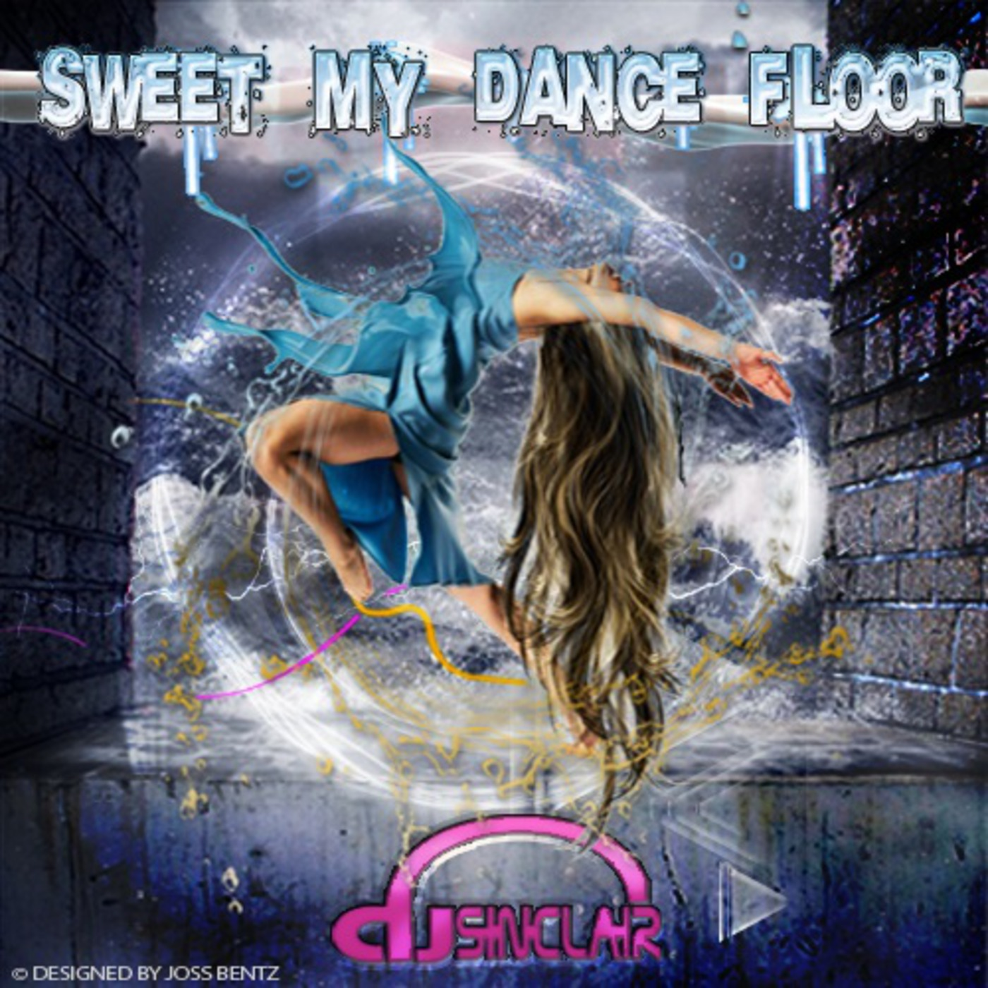 SWEET my DANCEFLOOR ep1
