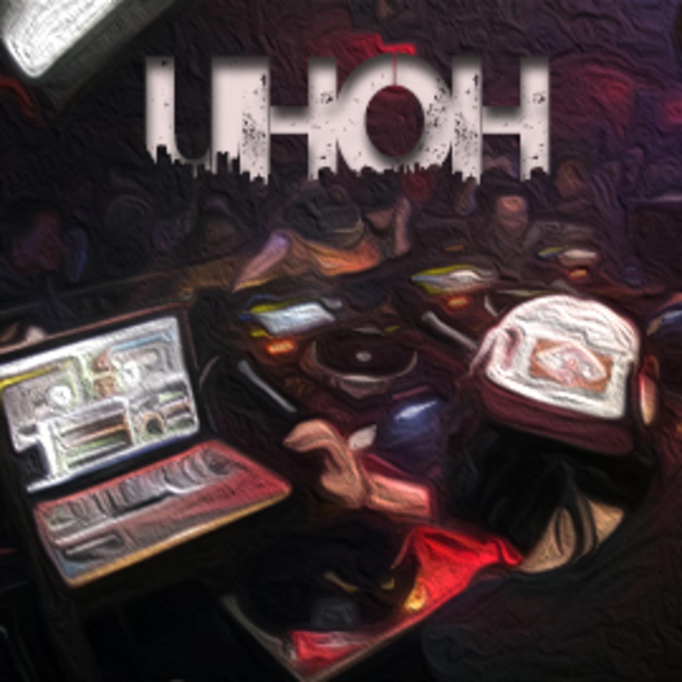 UhOh's Electronic Radio