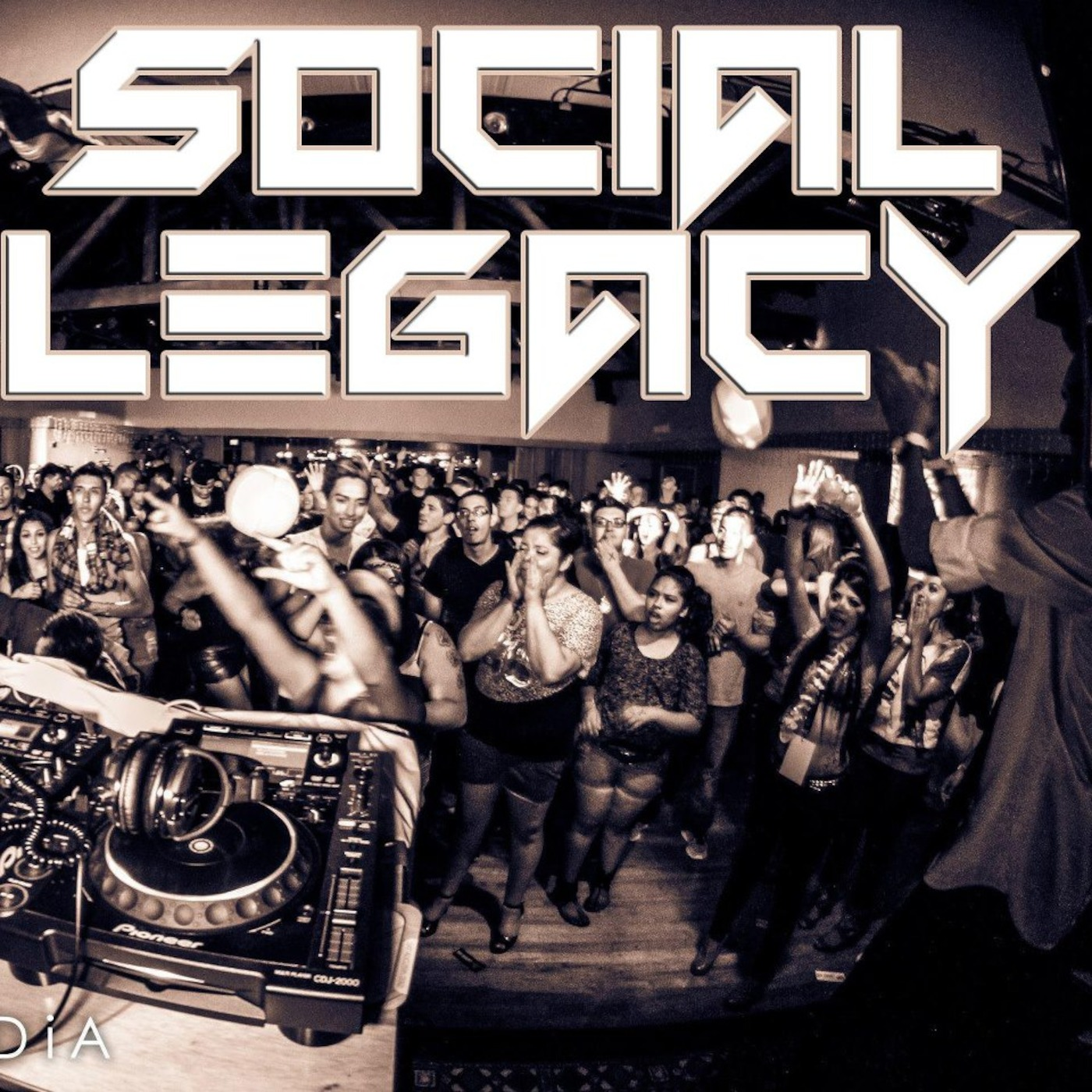 Social Legacy (Mile High Sessions)