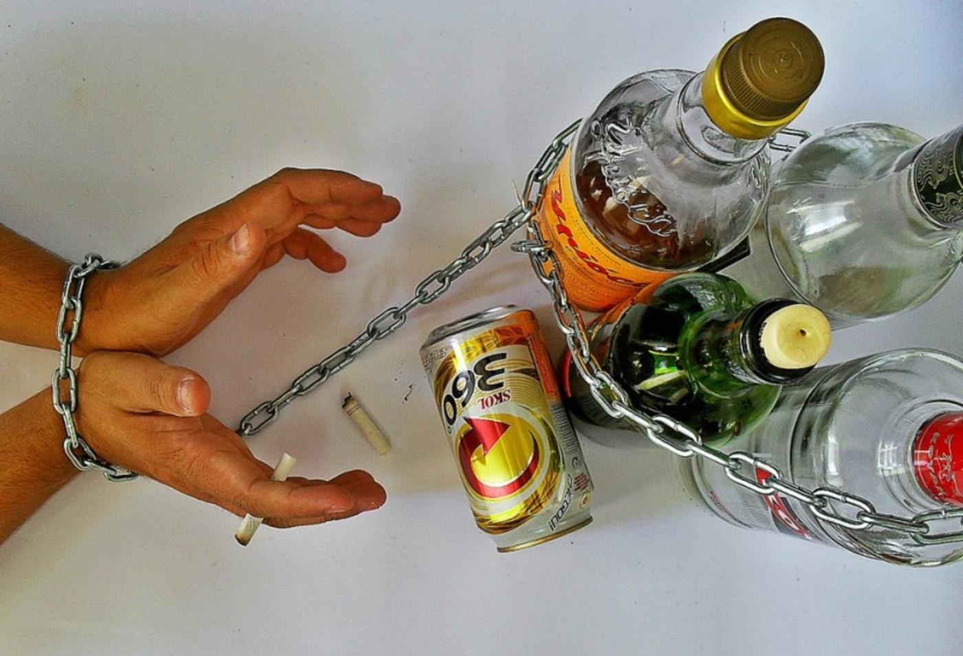Цена раскодировки от алкоголя - Освобождение 44