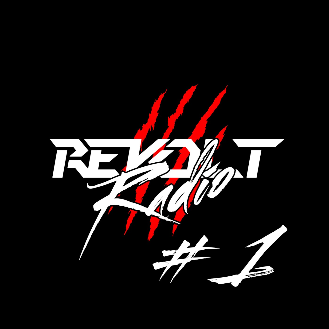 REVOLT RADIO Podcast