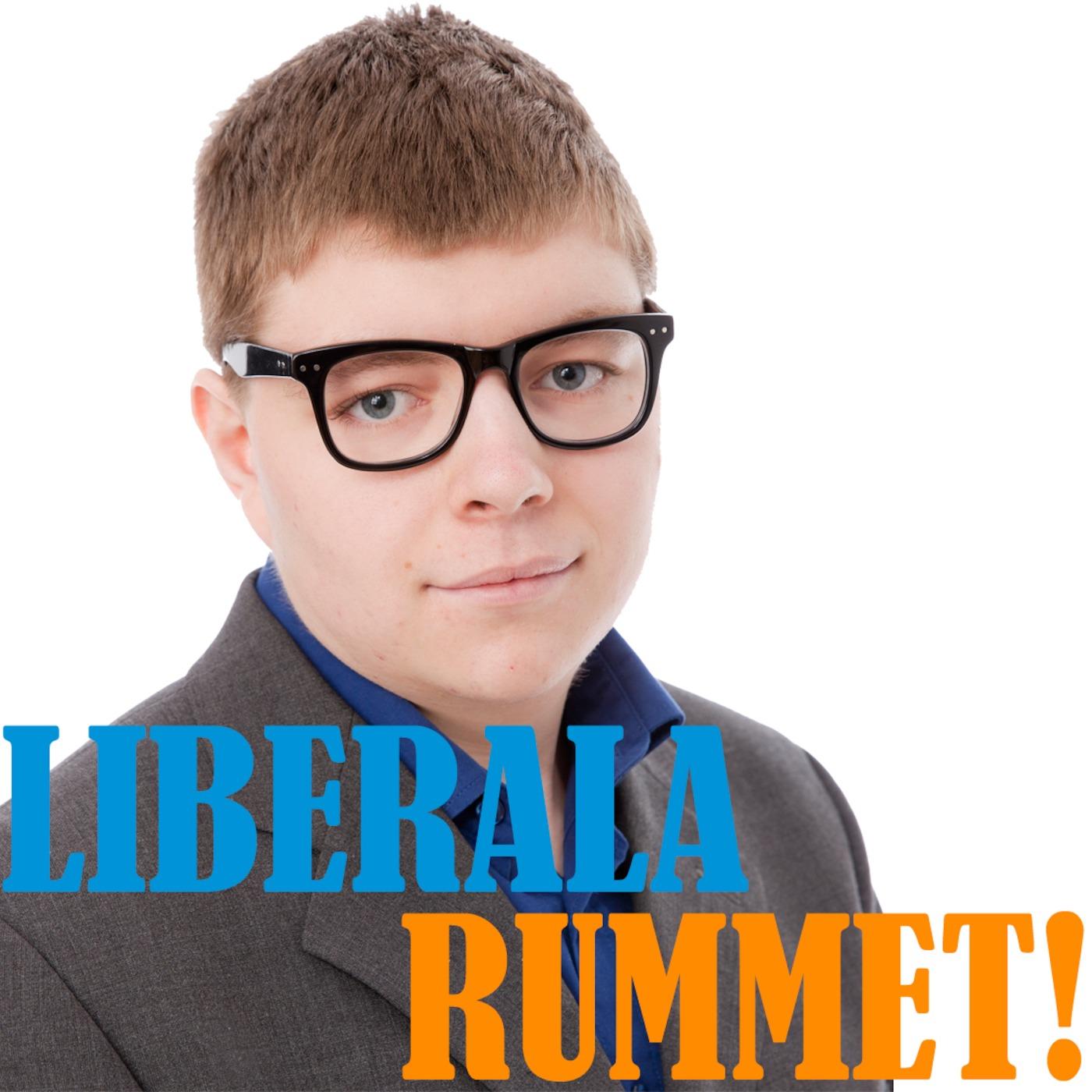Liberala rummet