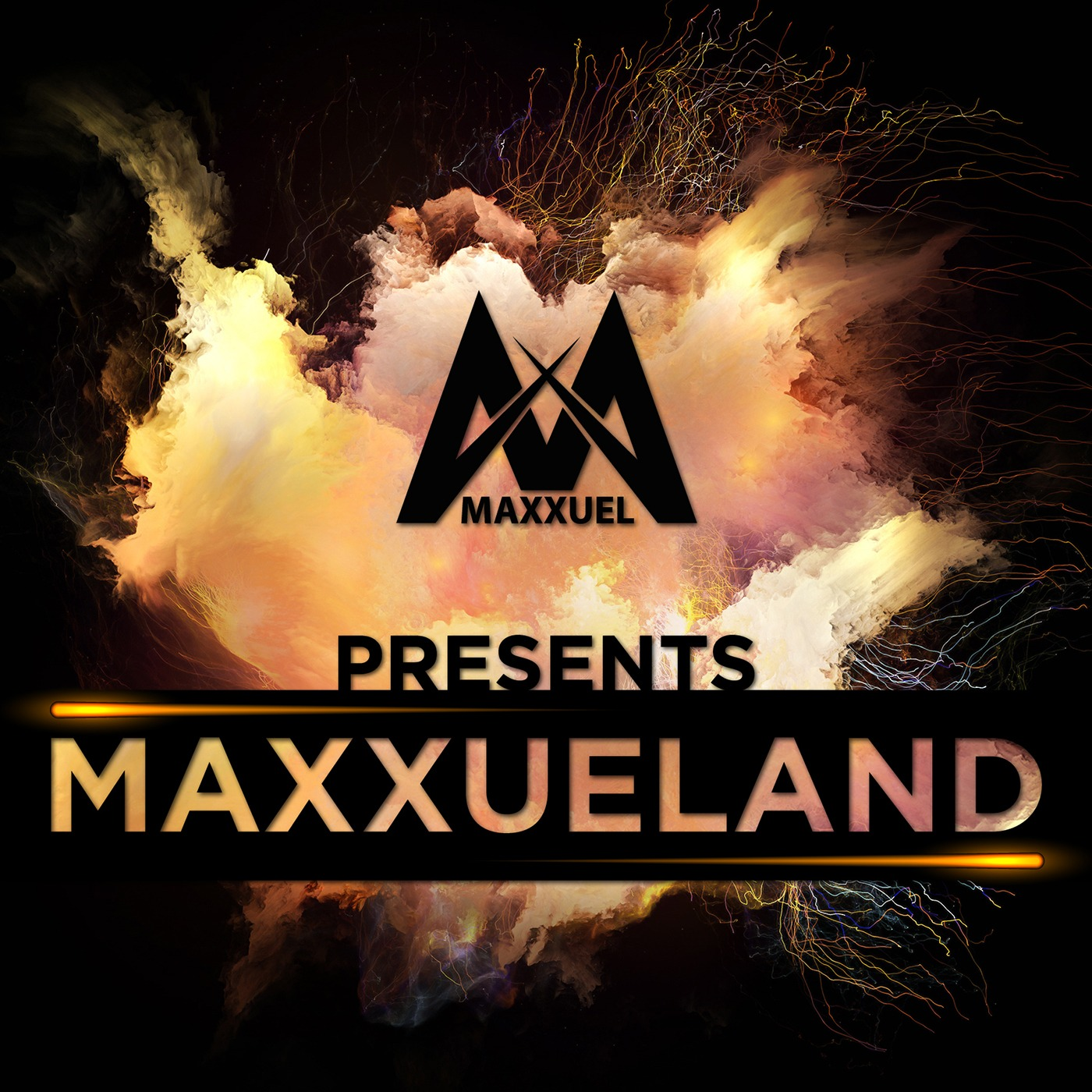 Maxxueland Podcast