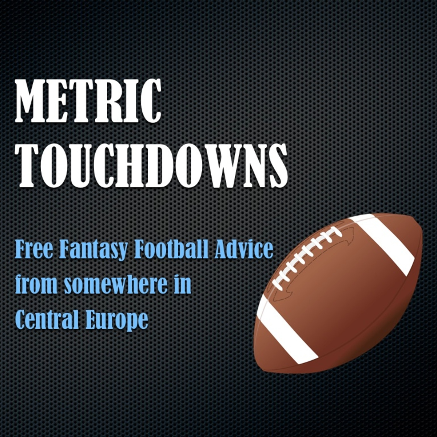 Metric Touchdowns Fantasy Football advice for Free