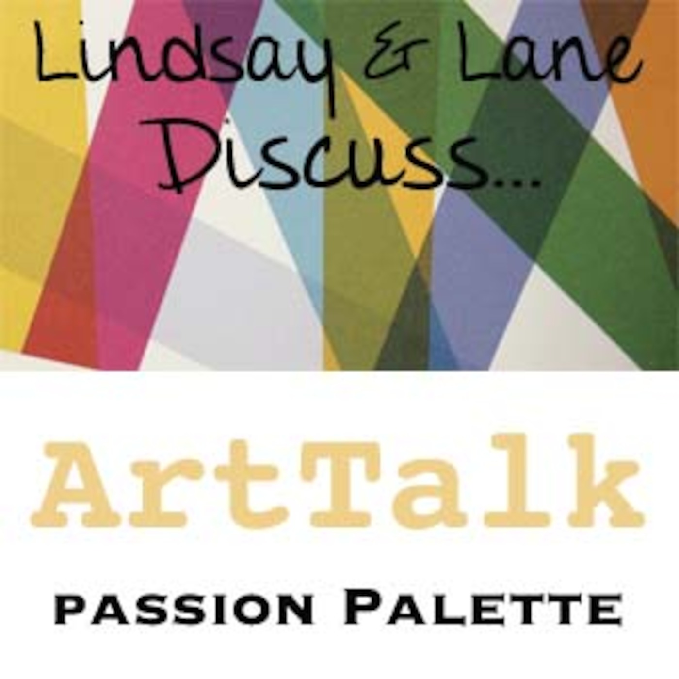 Passion Palette Art Talk