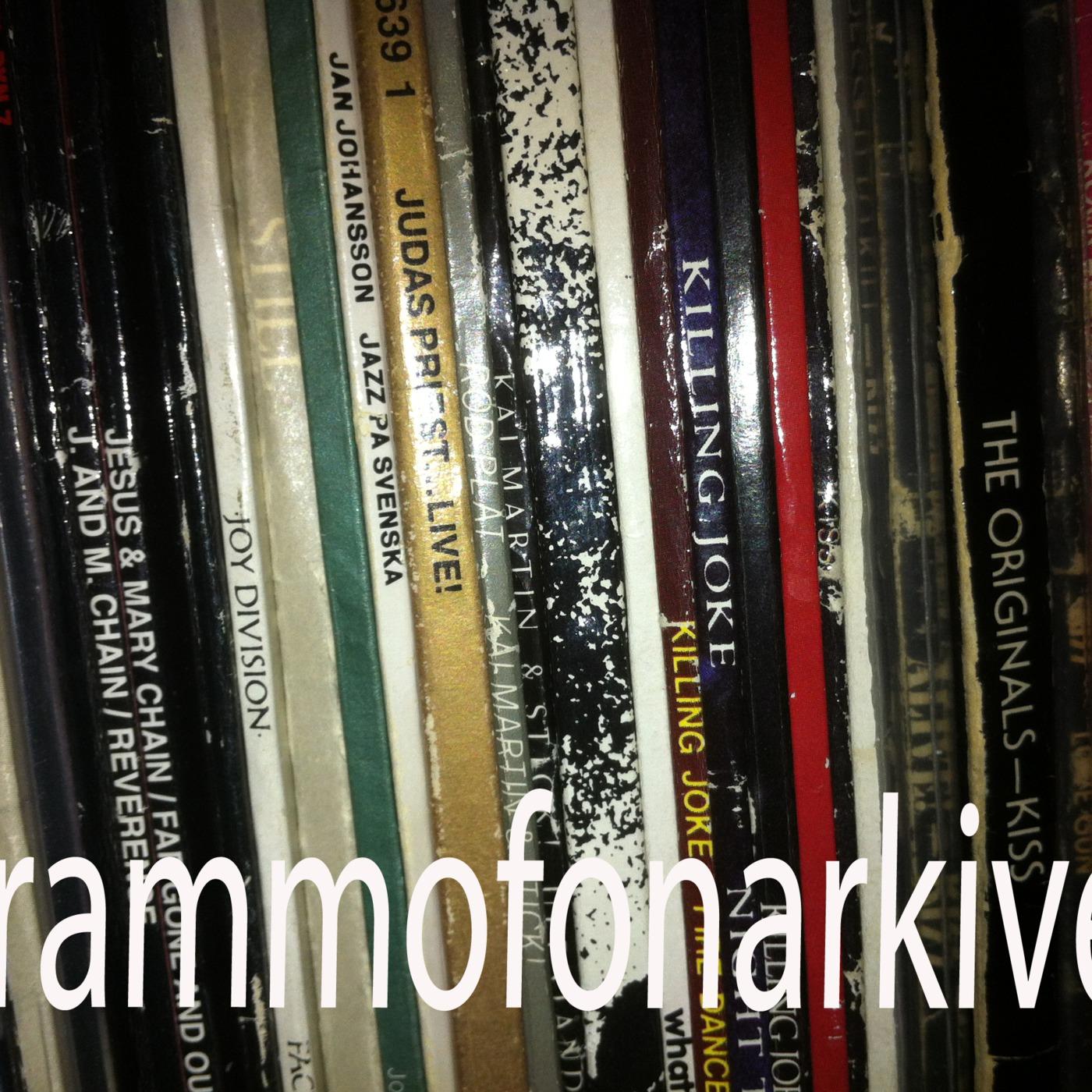 Grammofonarkivet