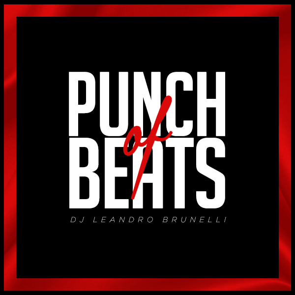 Leandro Brunelli presents Punch of Beats