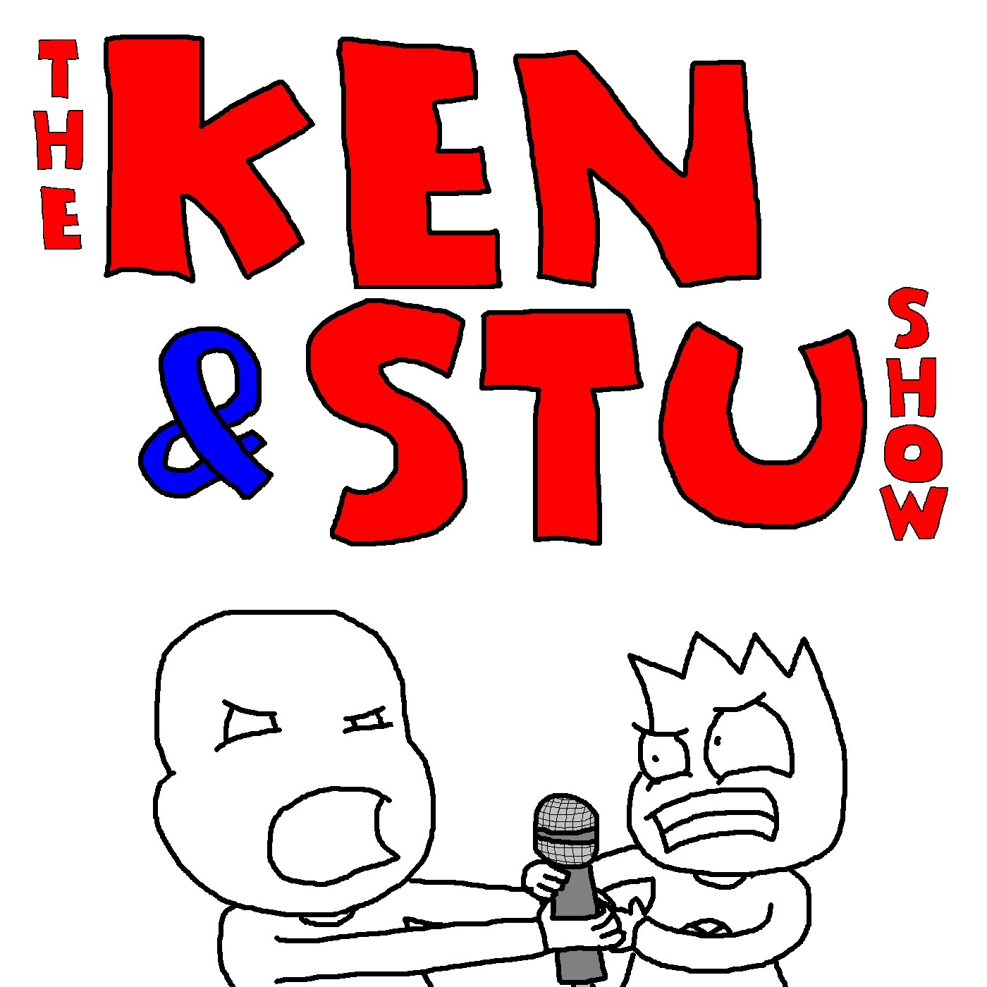 The Ken and Stu Show