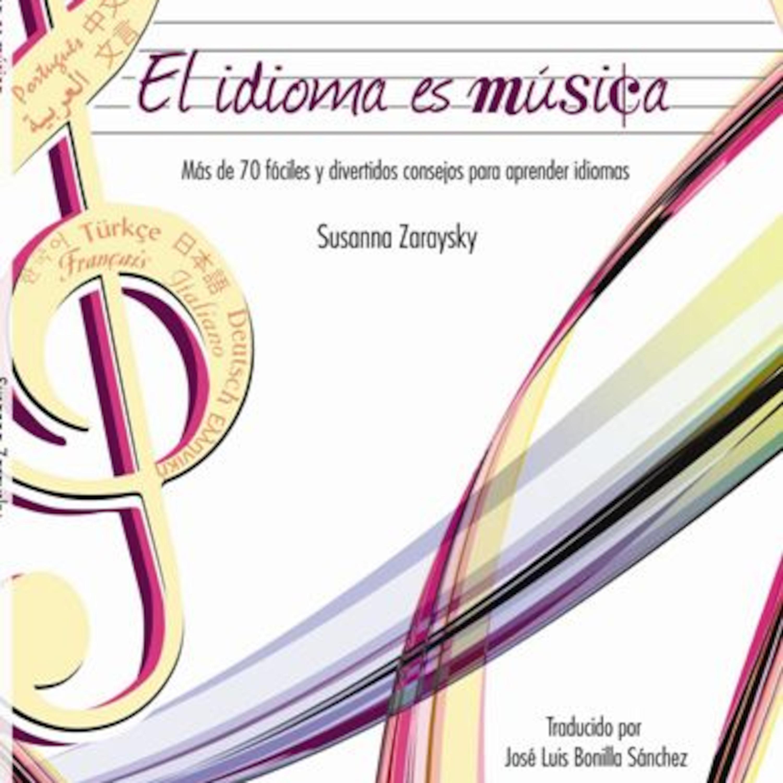 Evitar el Spanglish utilizando canciones y los medios Al Despertar 1ra entrevista