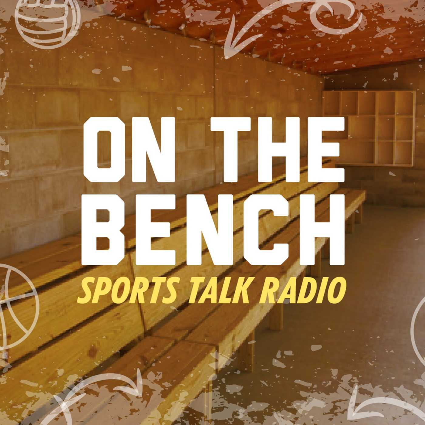 On the Bench Sports Talk Radio