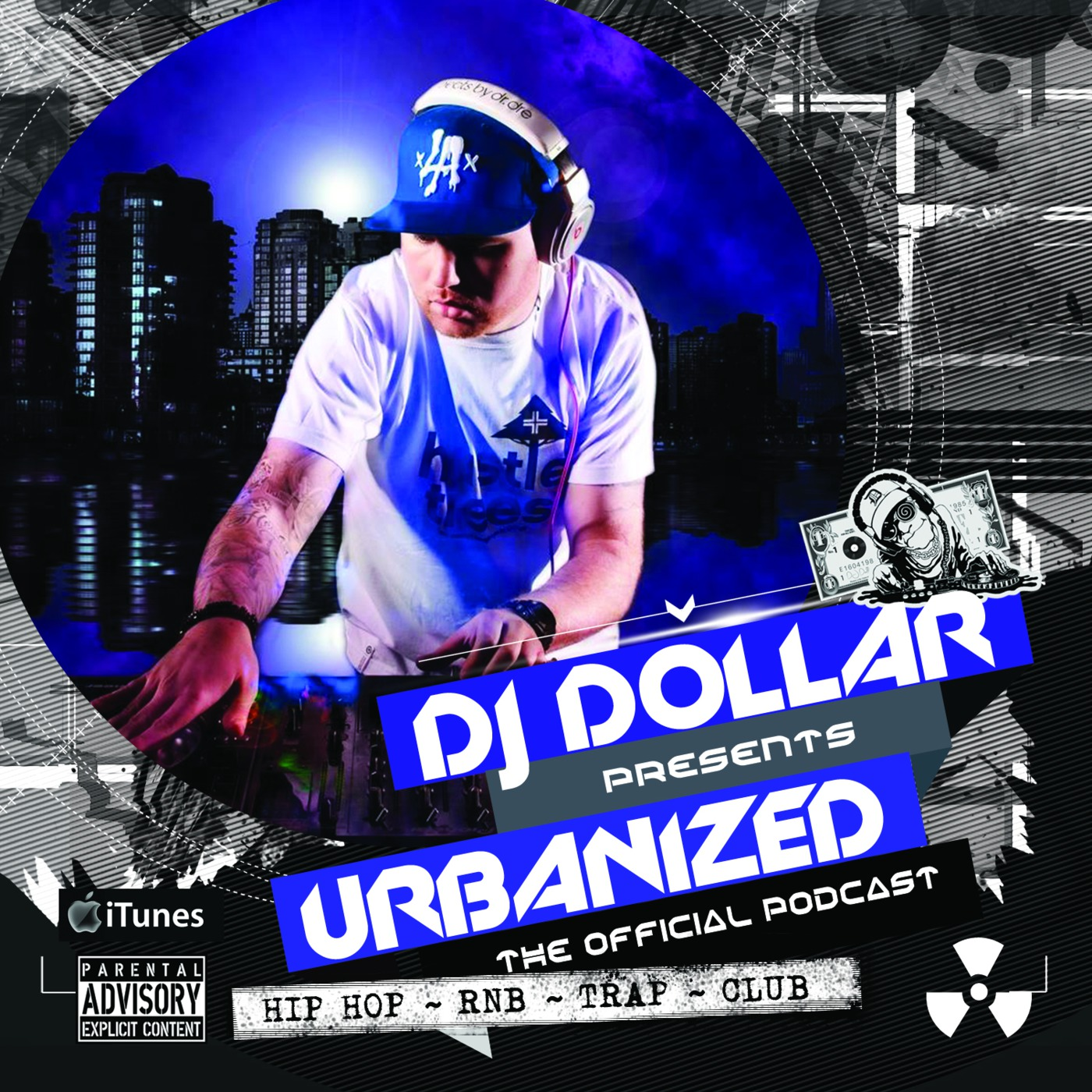 Dj Dollar's Podcast