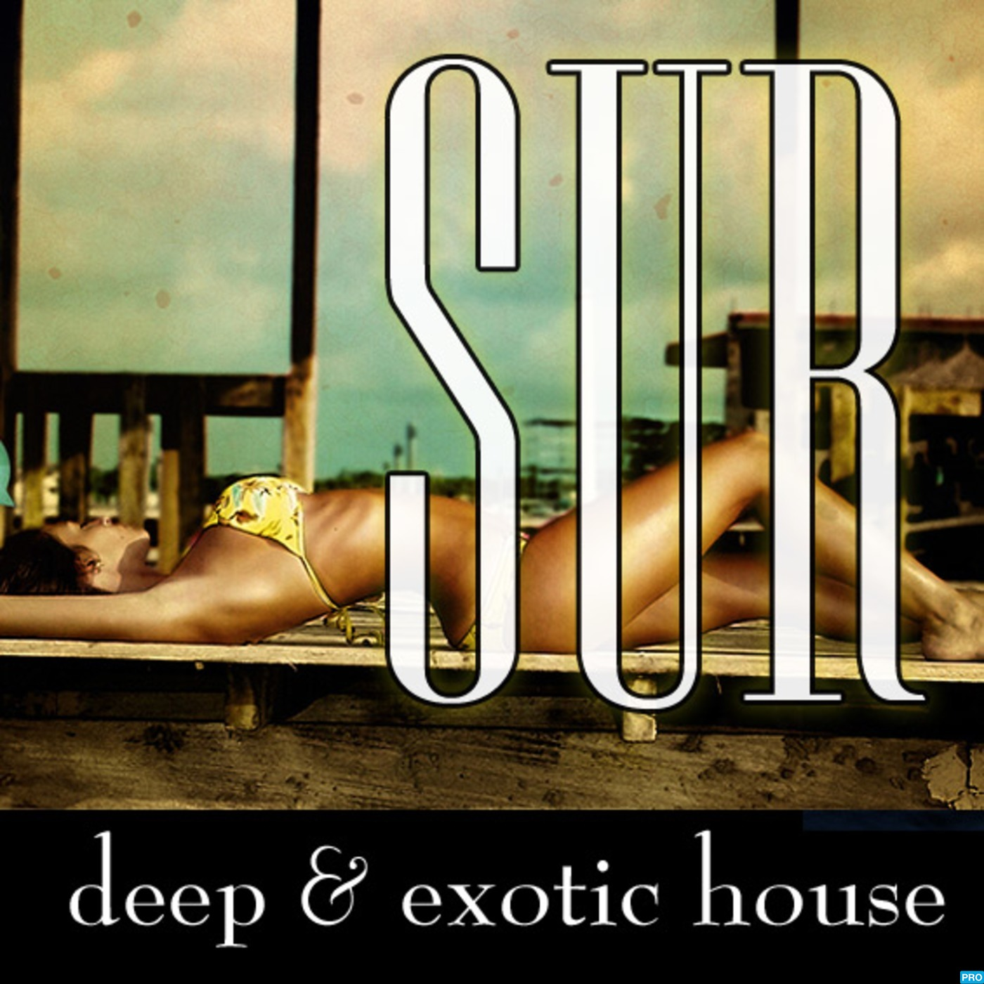 Sur : Deep & Exotic House Music