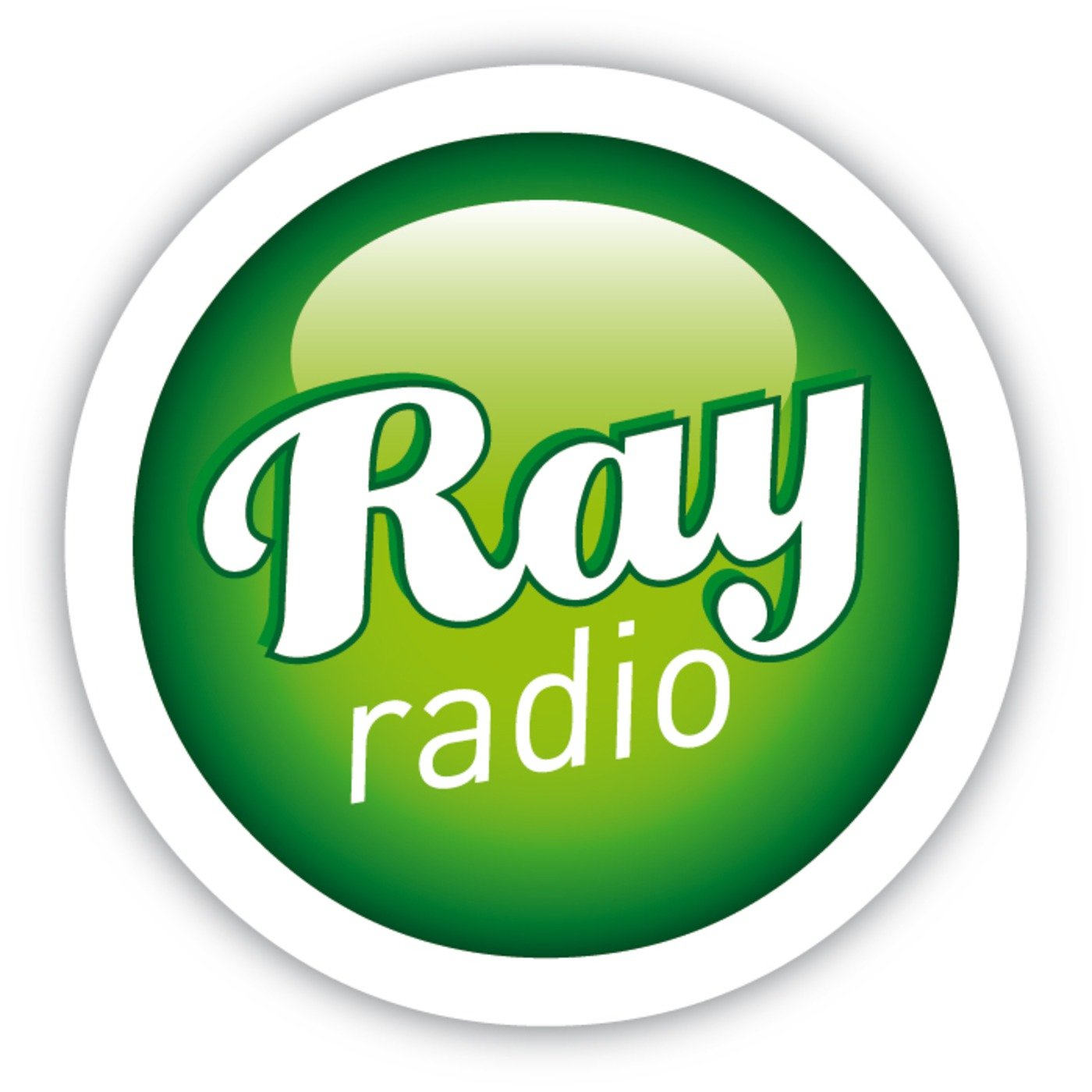 RayRadio podcast