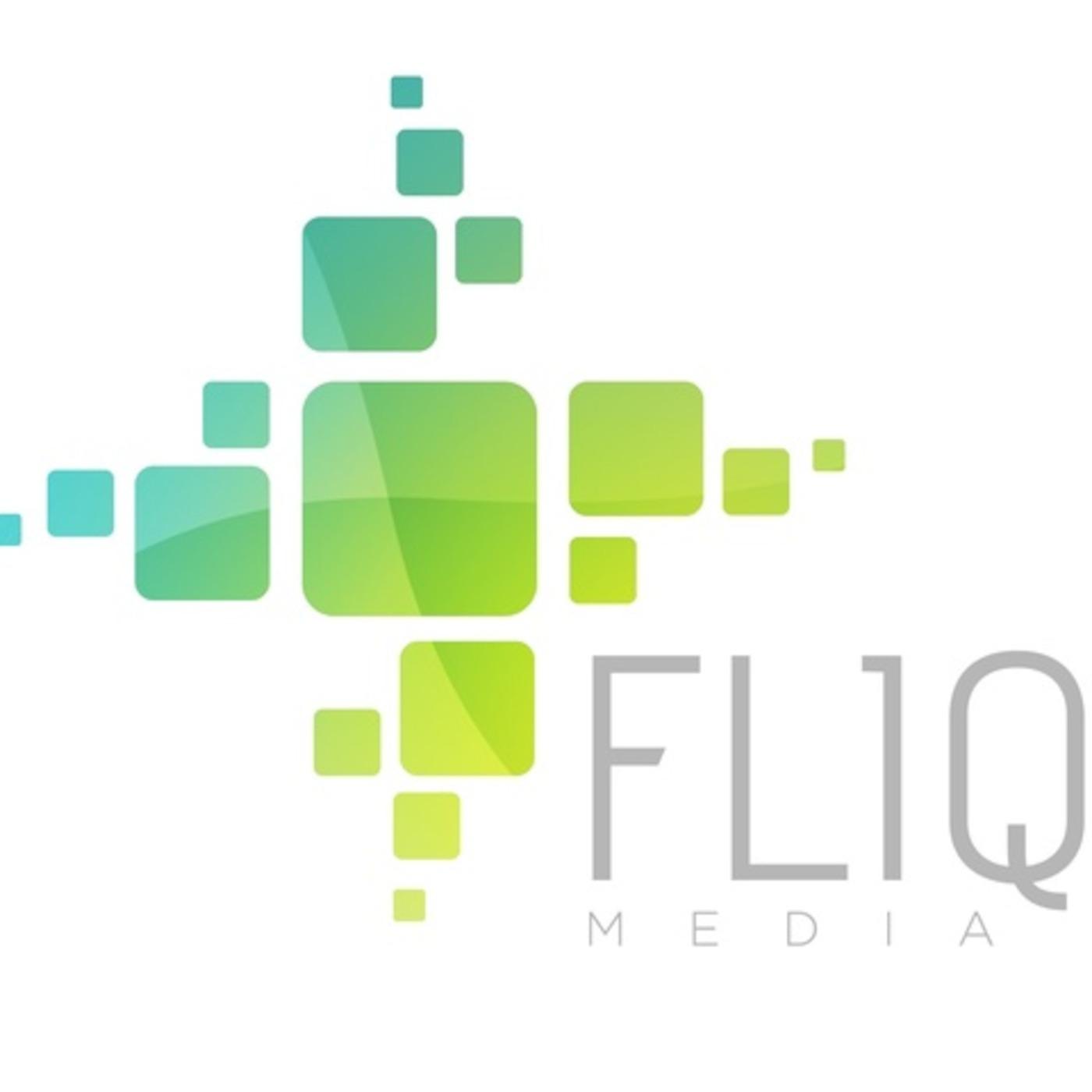 FLiQ Media's podcast