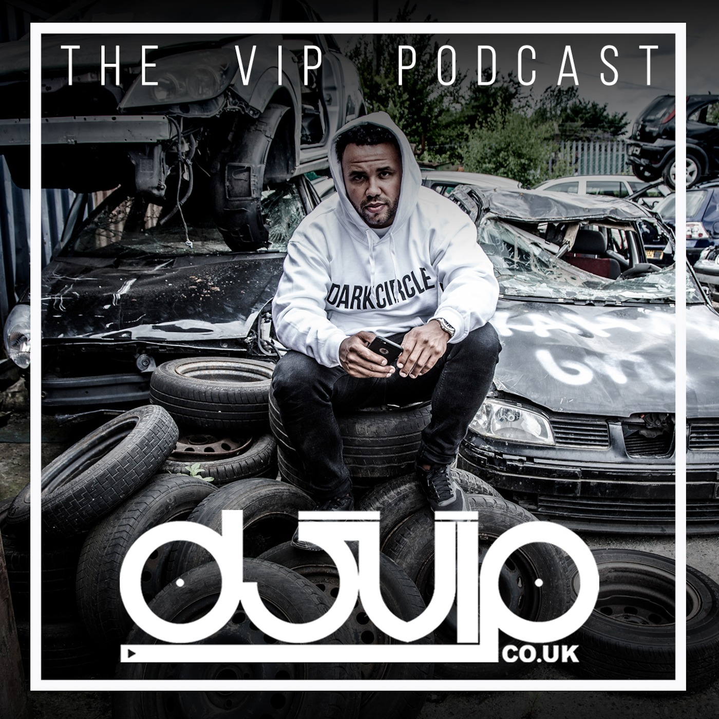 The VIP podcast