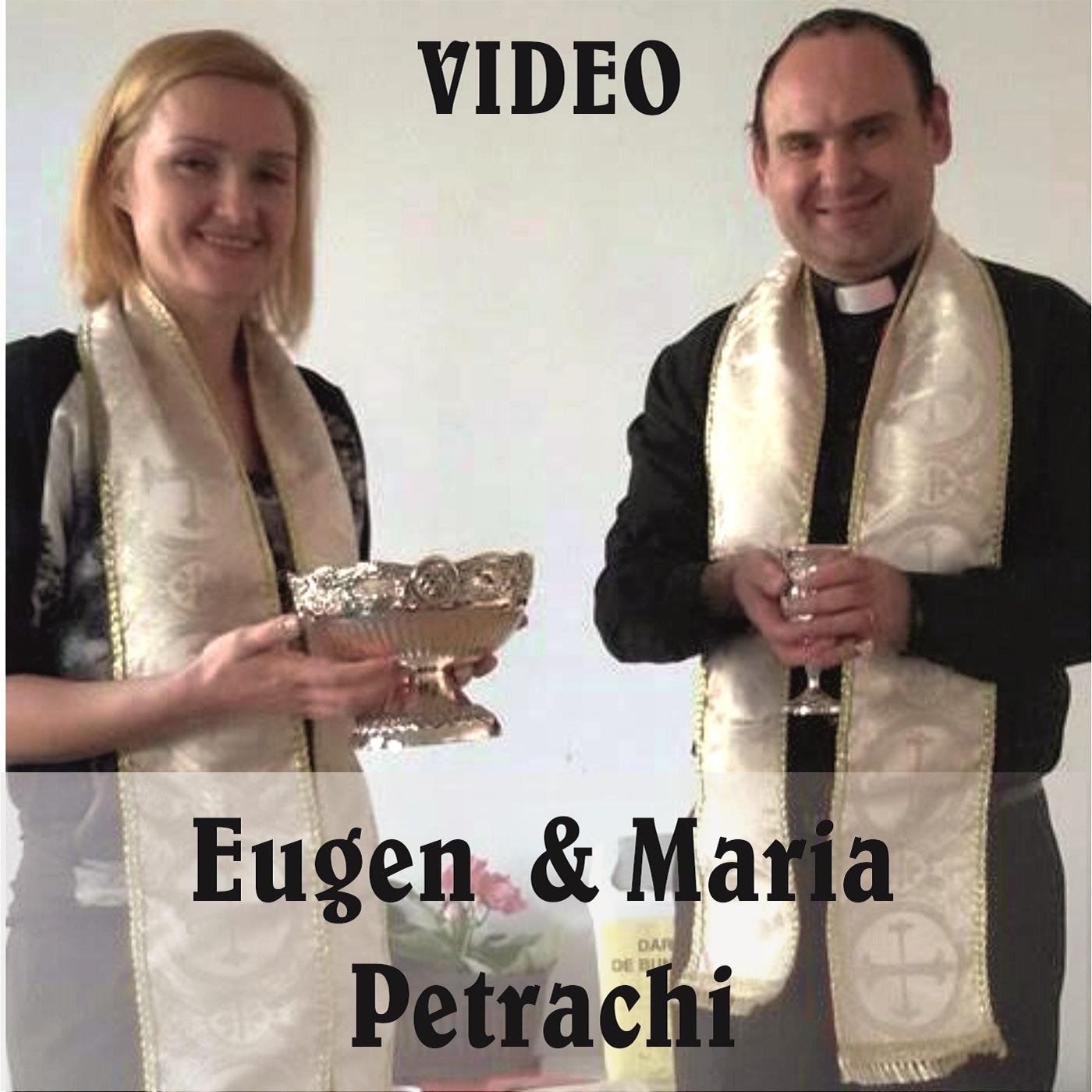 Eugen & Maria Petrachi (VIDEO)
