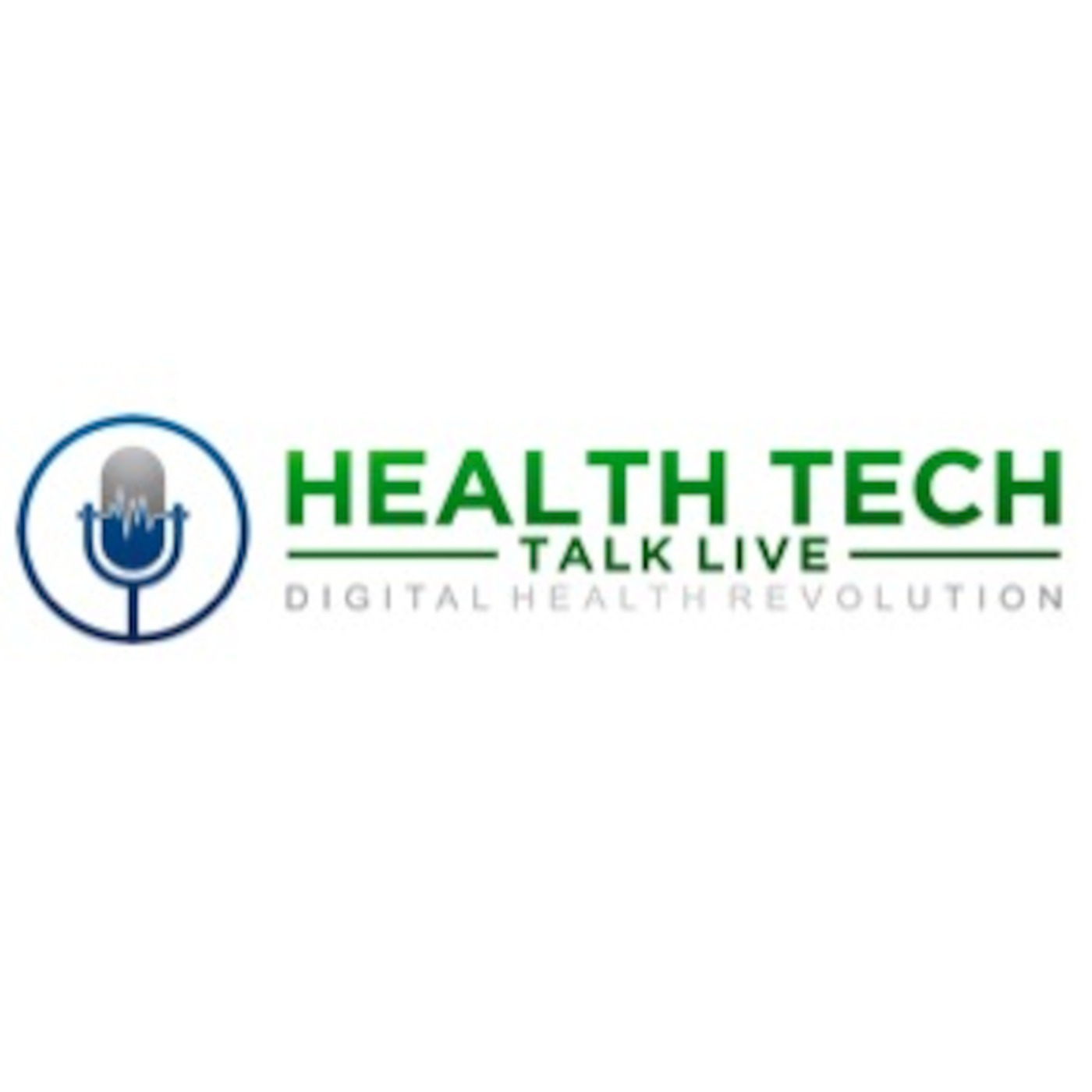 Health Tech Talk Live's Podcast