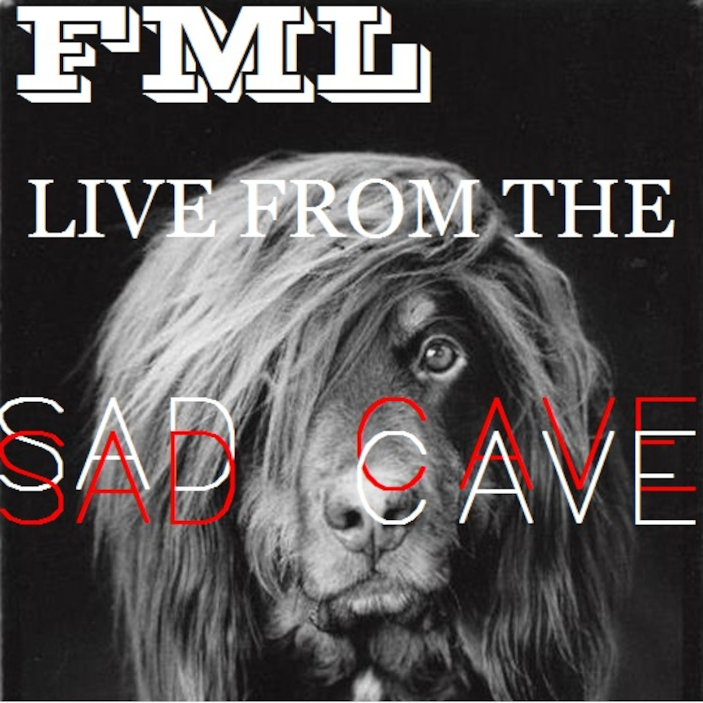 FML: Live From the Sad Cave