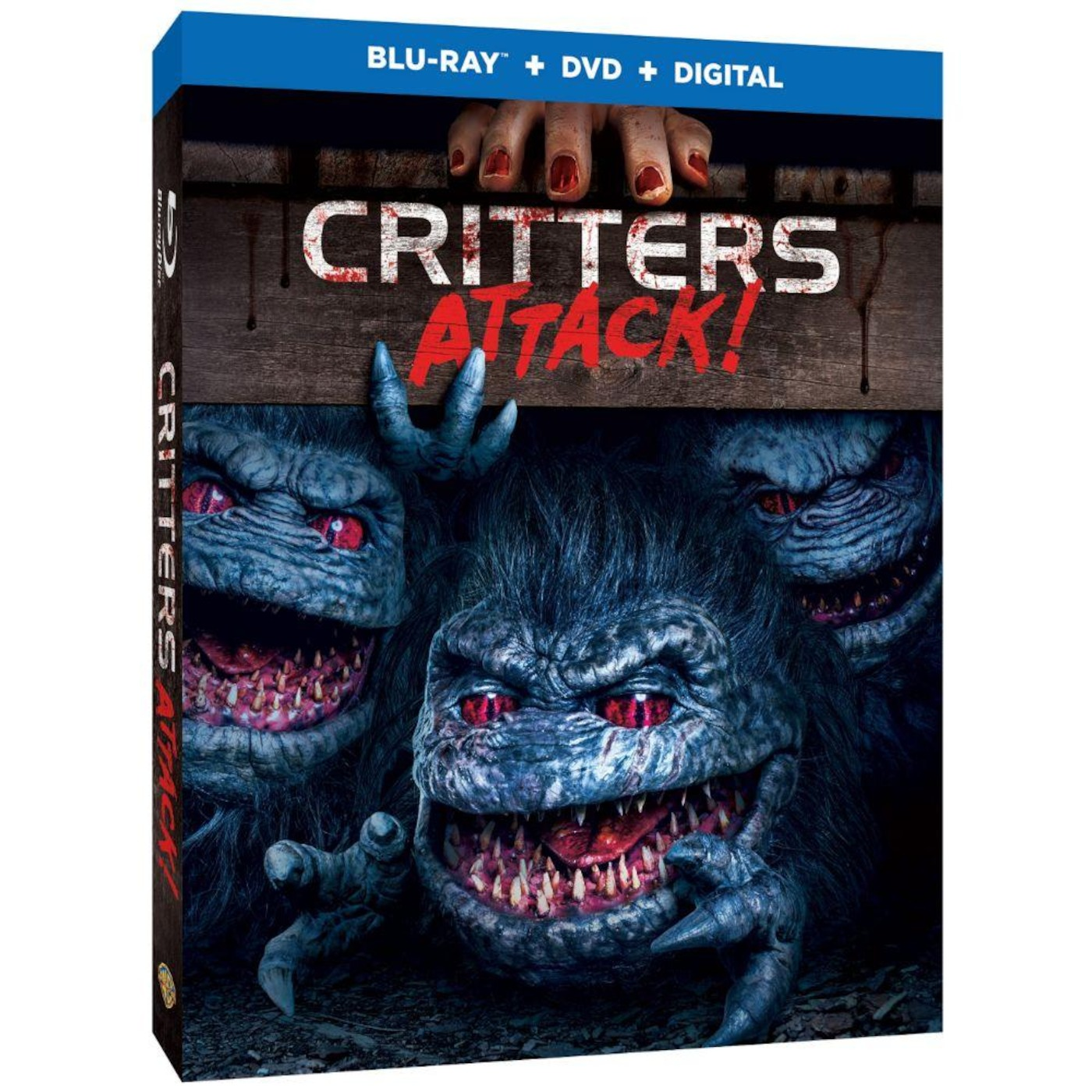 watch and download Critters Attack 2019 Popconflix free movie