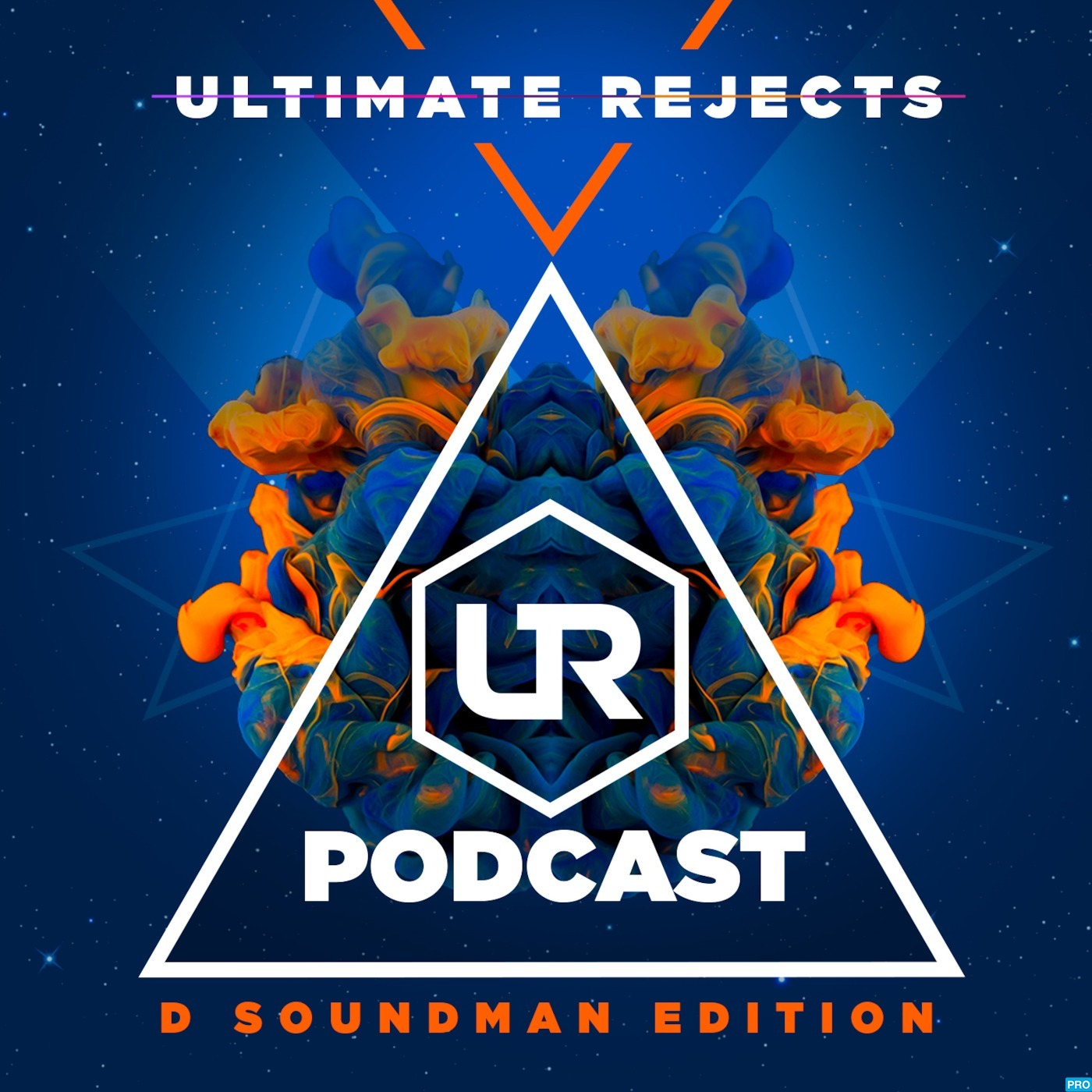 Ultimate Rejects' Podcast
