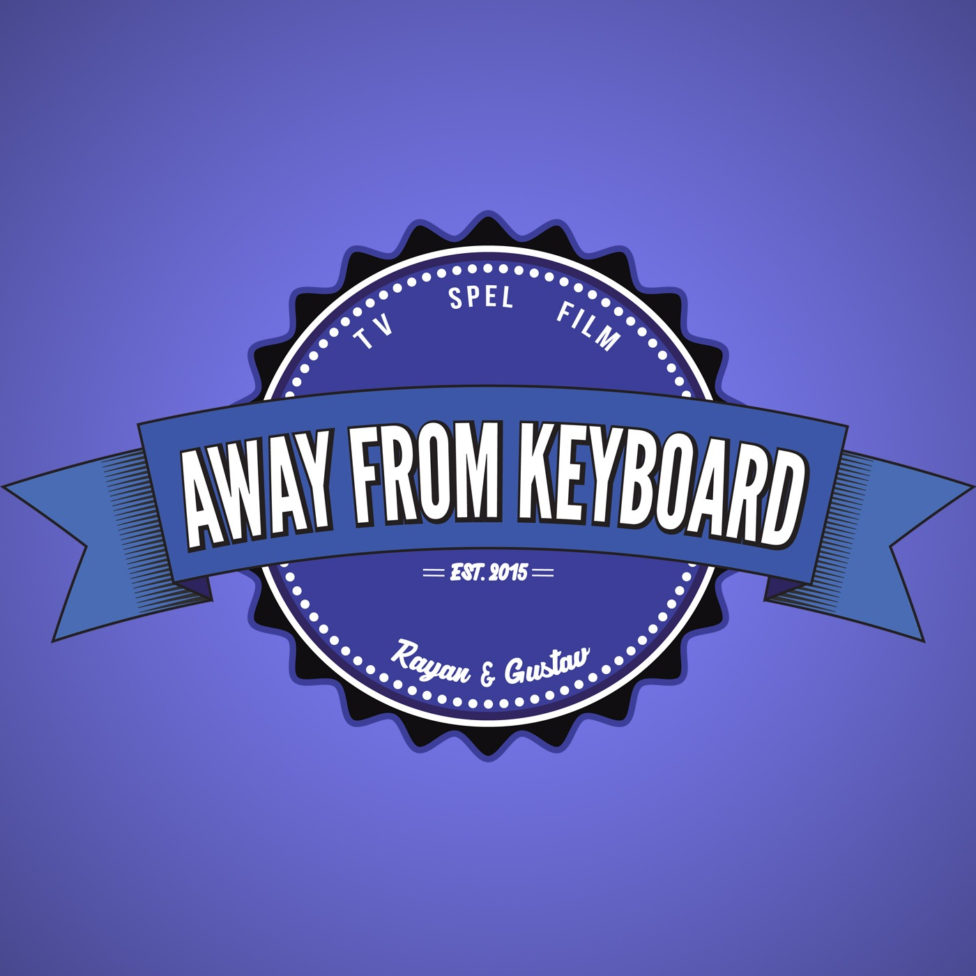 Away From Keyboard