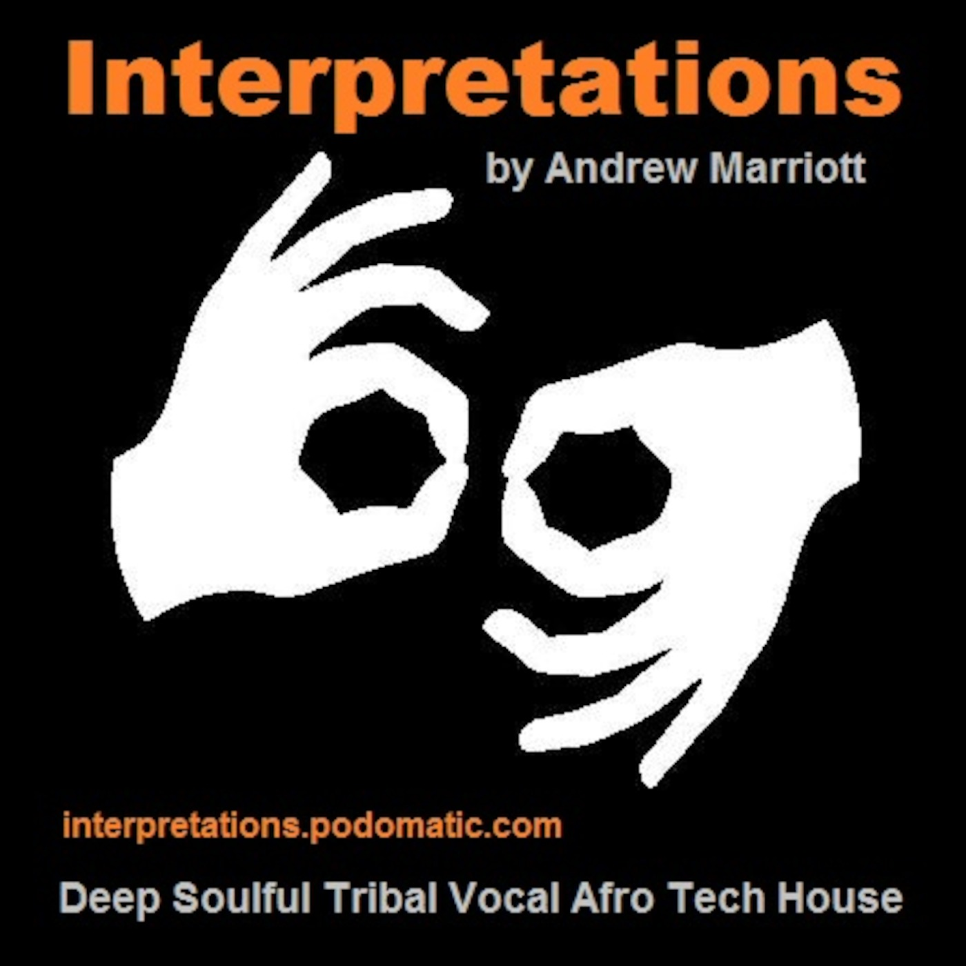 INTERPRETATIONS | by Andrew Marriott