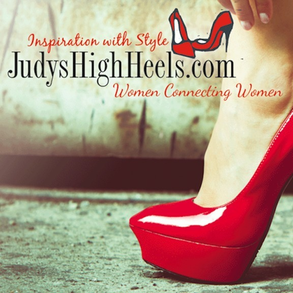 JudysHighHeels Podcast