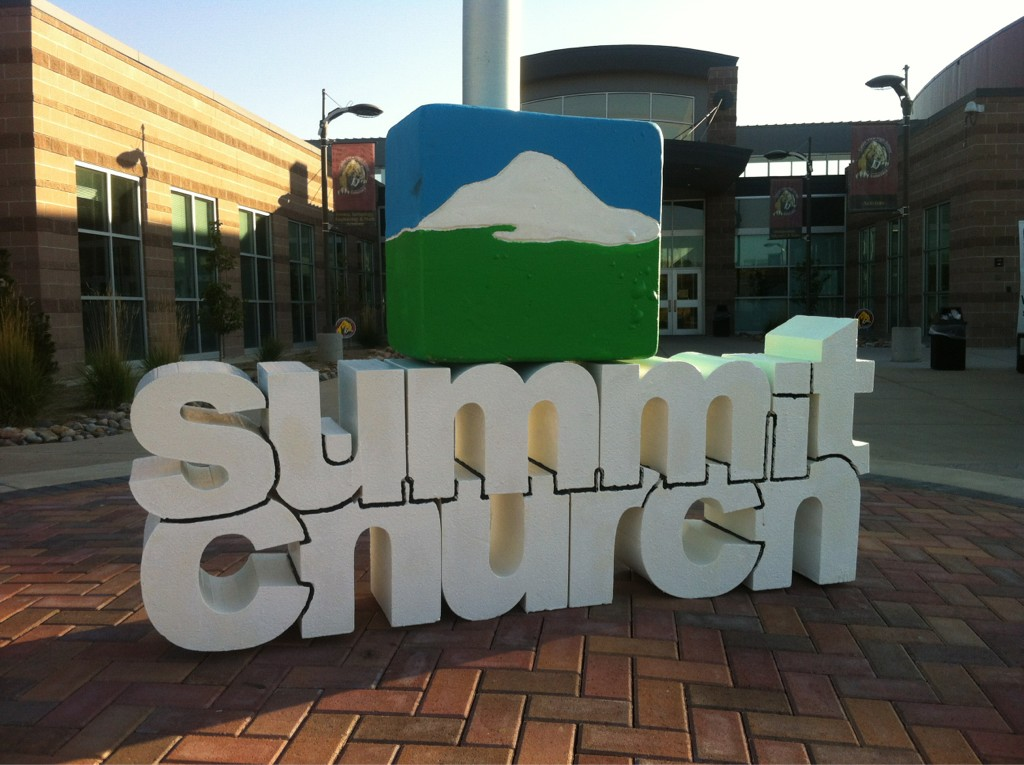 Summit Church of Castle Rock