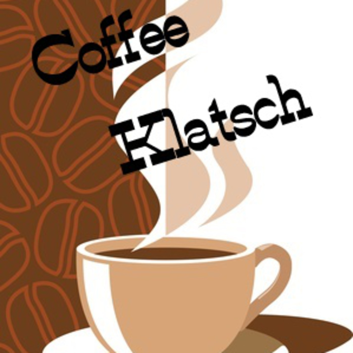 Coffee Klatsch Podcast