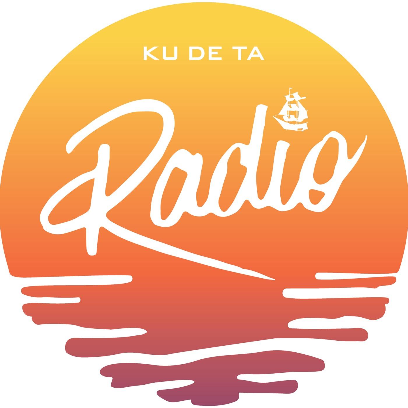 KU DE TA RADIO's Podcast